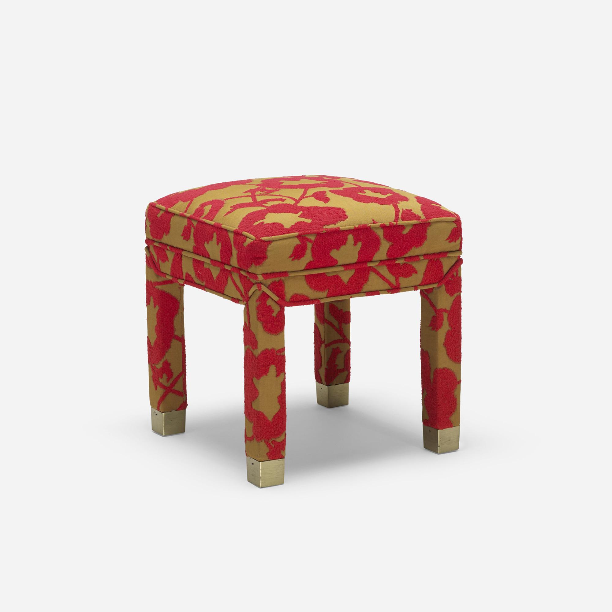 213: American / stool (1 of 4)