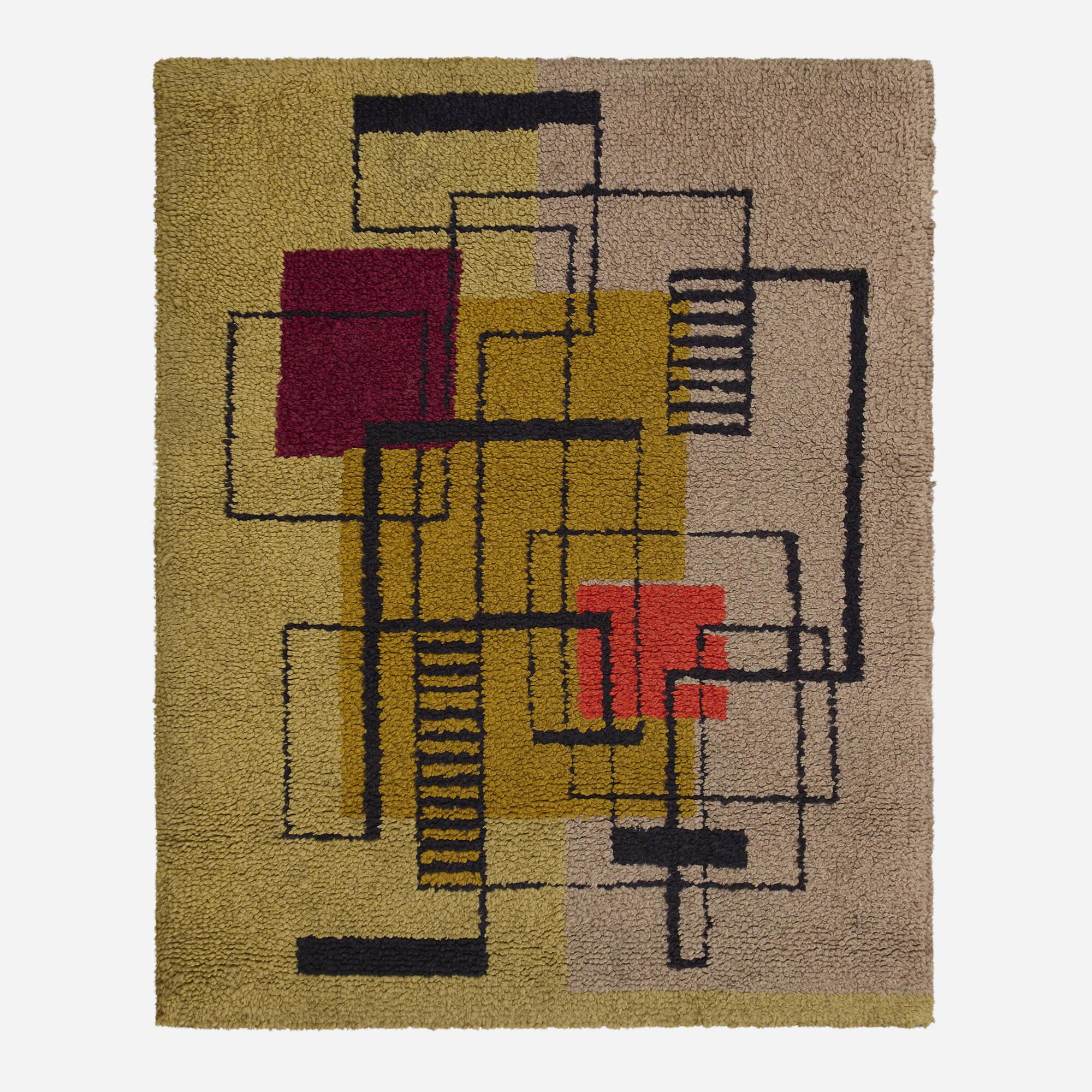 213: Constructivist / pile carpet (1 of 1)