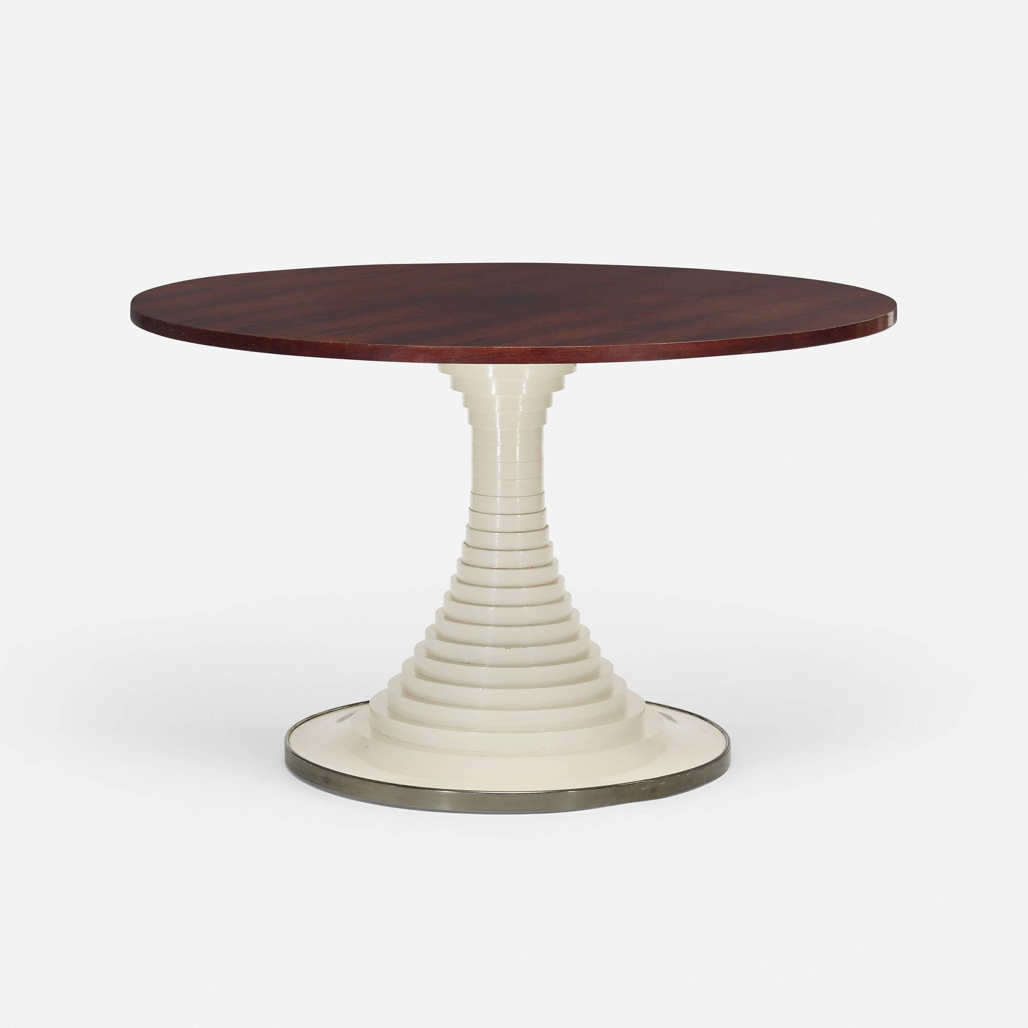 table de 180 214: Carlo de Carli - dining table, model 180 (1 of 3)