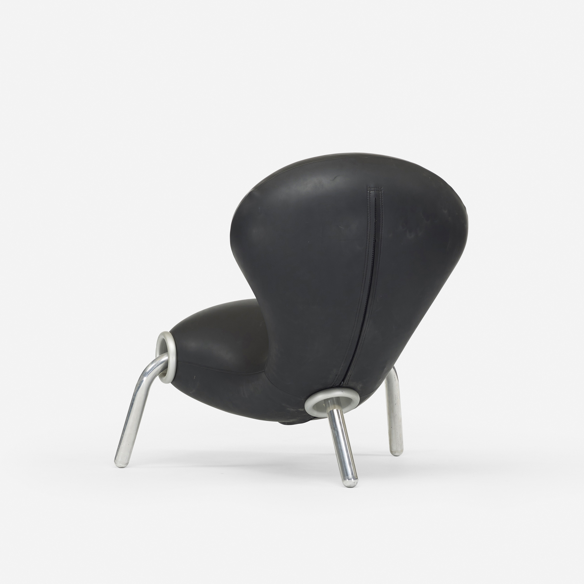 214 marc newson embryo chair for Embryo chair