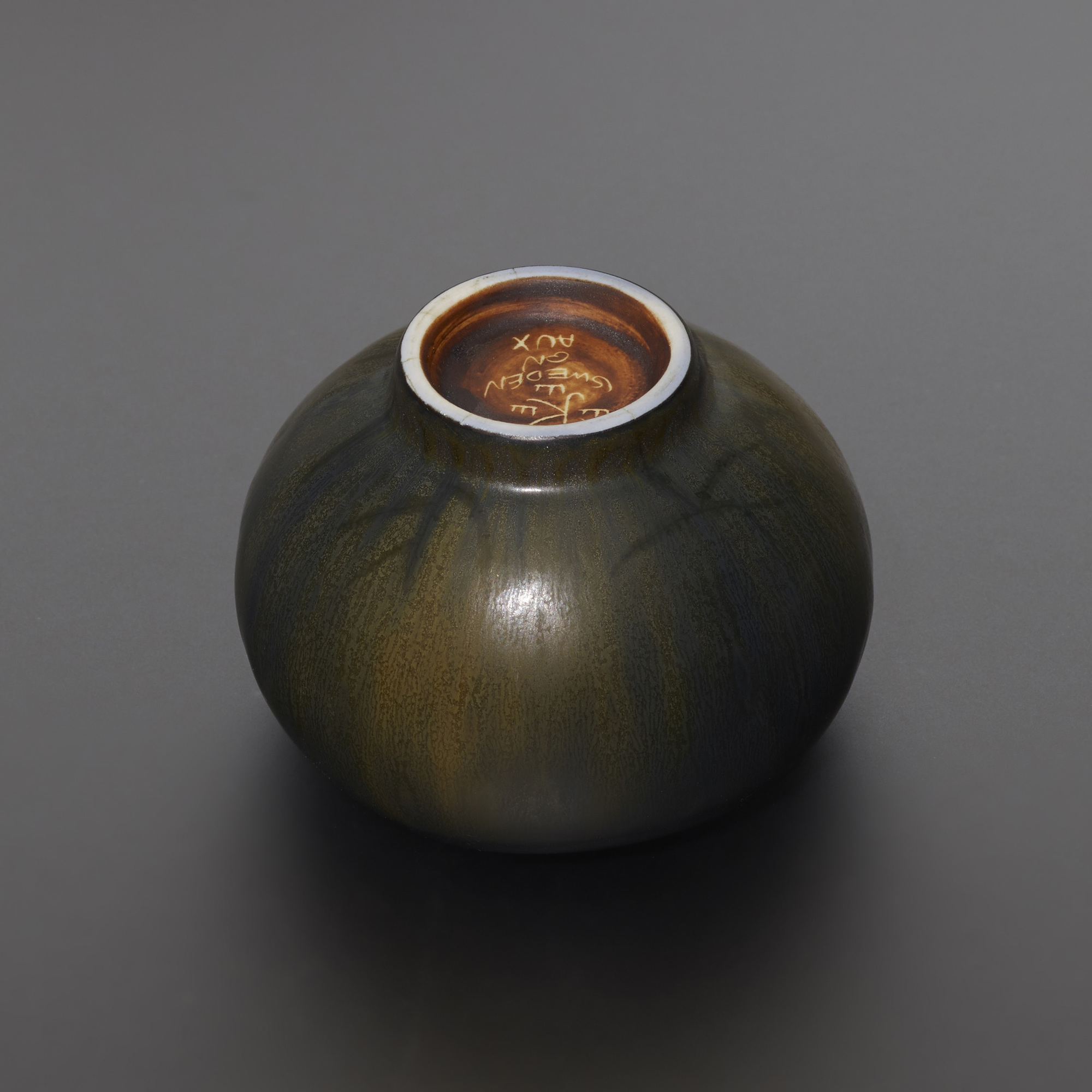 214: Gunnar Nylund / collection of eleven vases (3 of 3)