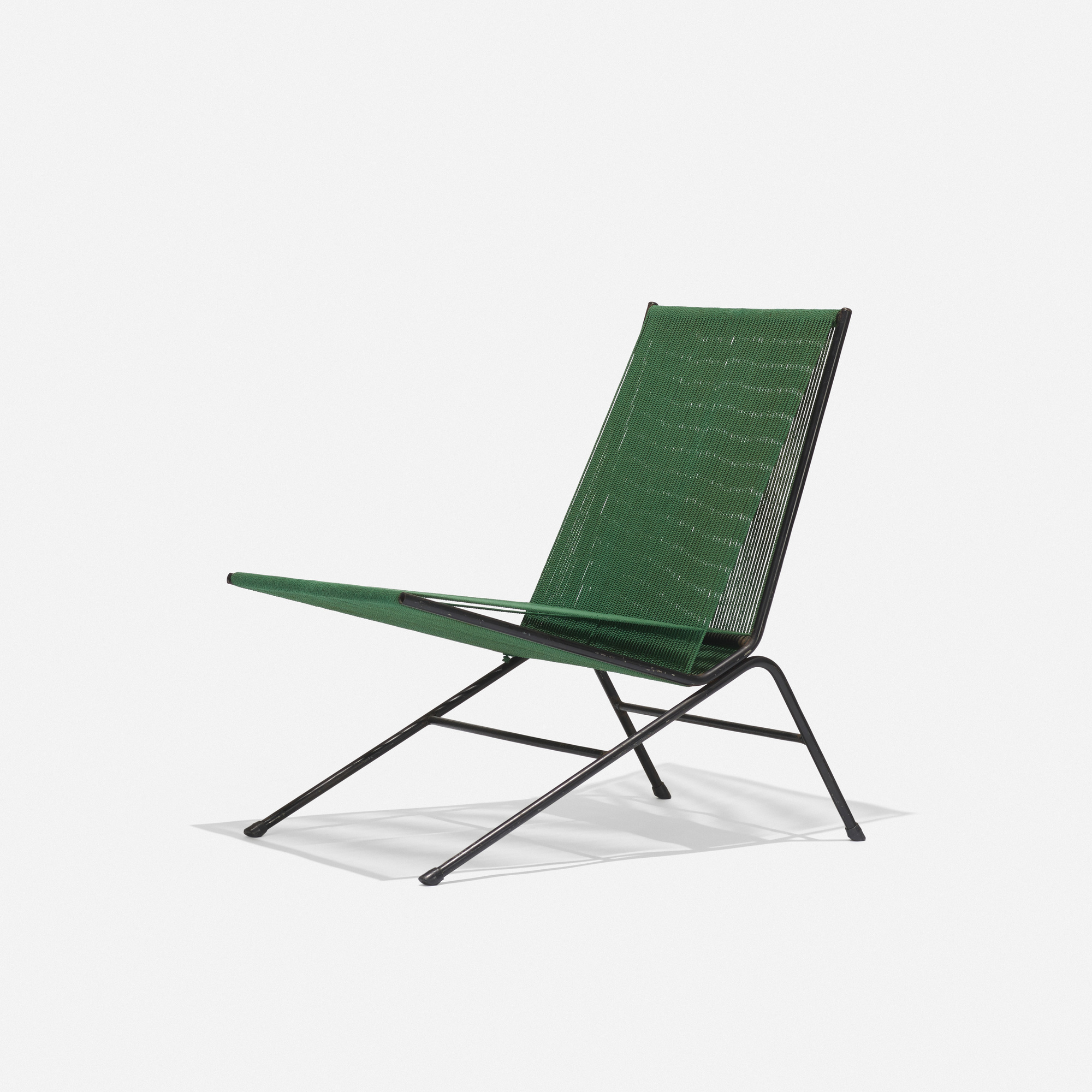 215: Allan Gould / lounge chair (1 of 3)