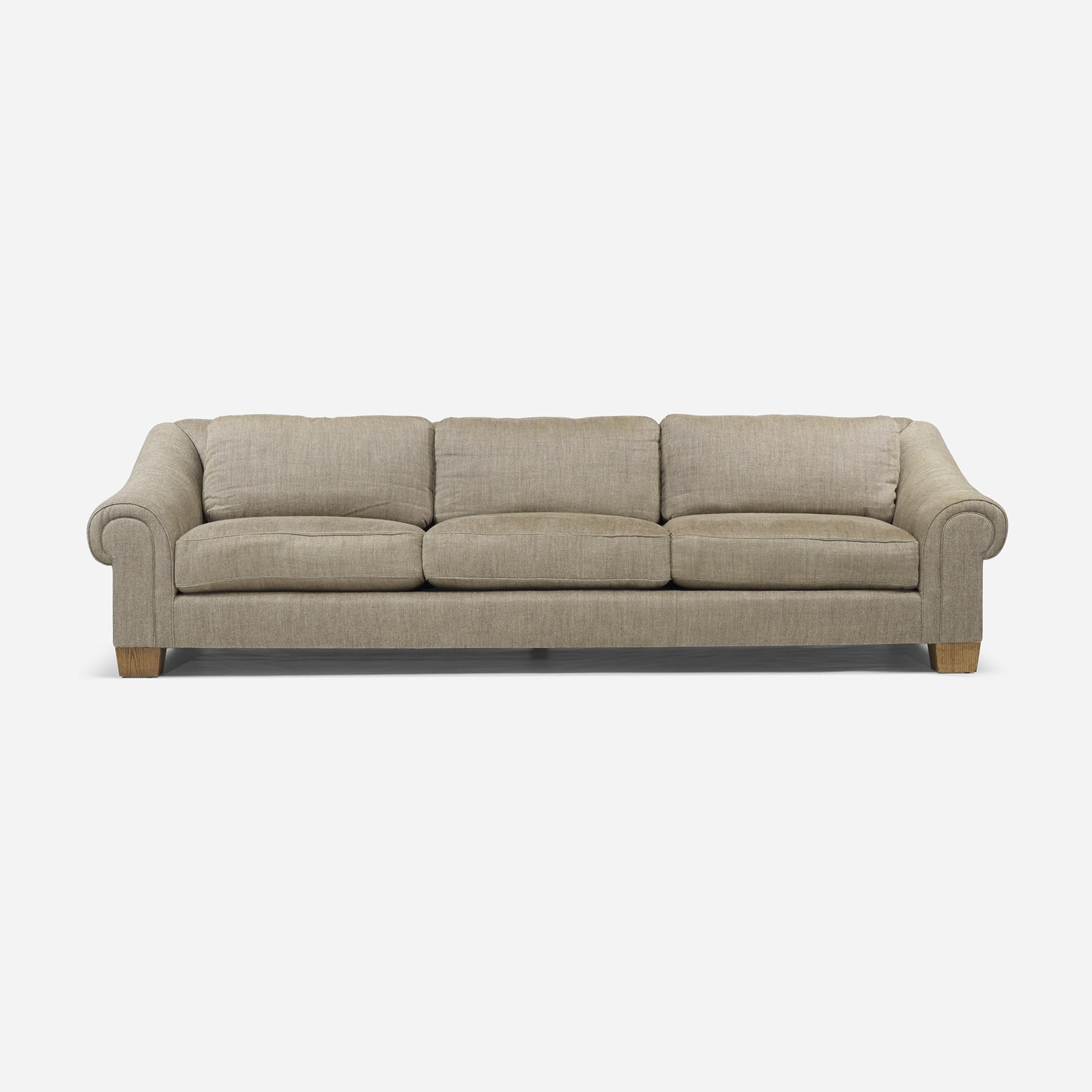 215: Contemporary / sofa (1 of 2)