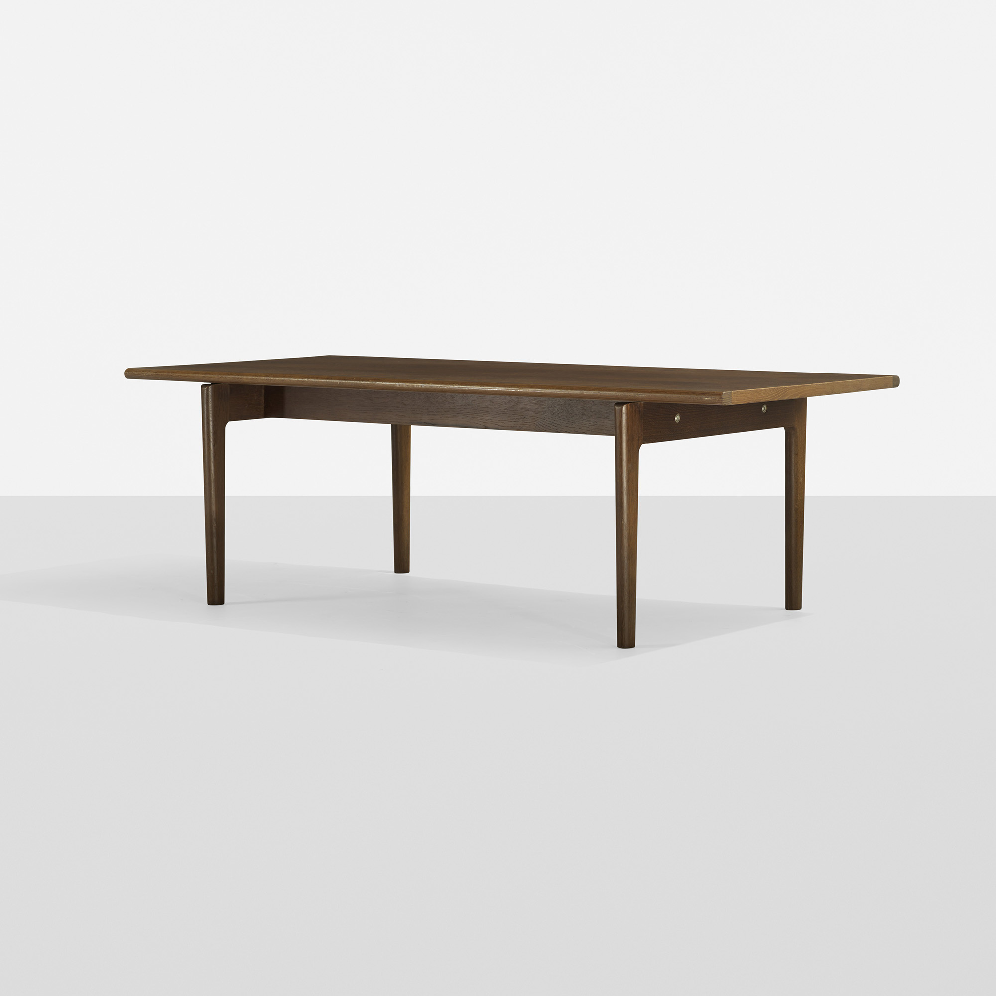 215 Hans J Wegner Coffee Table 1 Of 4
