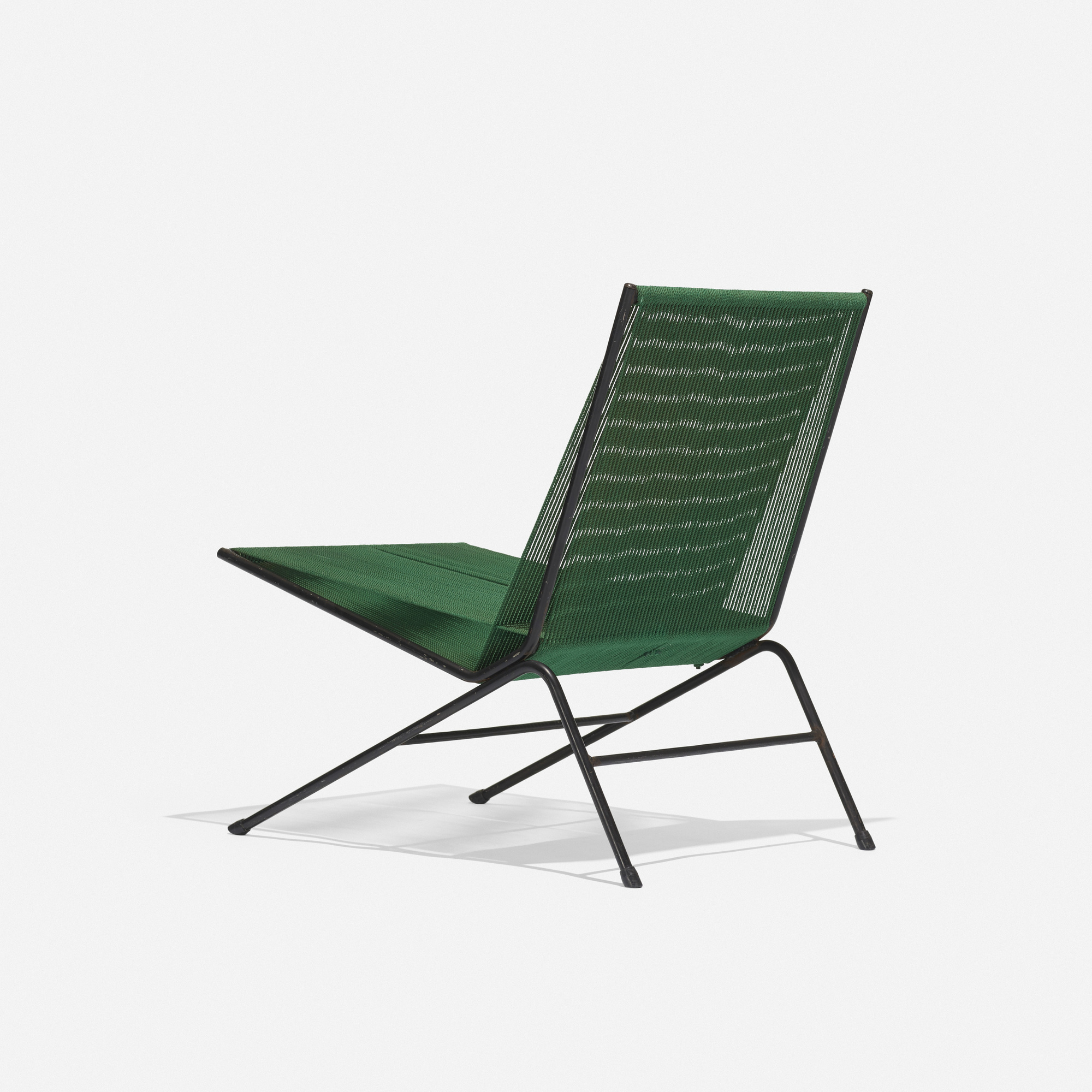 215: Allan Gould / lounge chair (2 of 3)