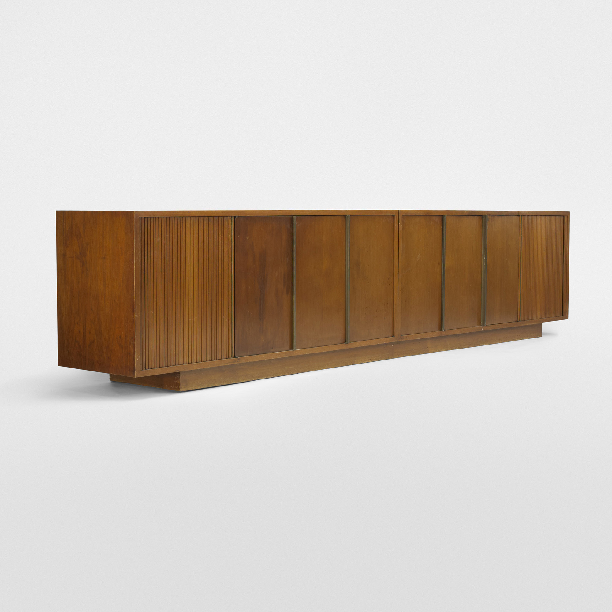Modern Home Design October 2012: 217: VLADIMIR KAGAN, Cabinet From A Manhattan Interior