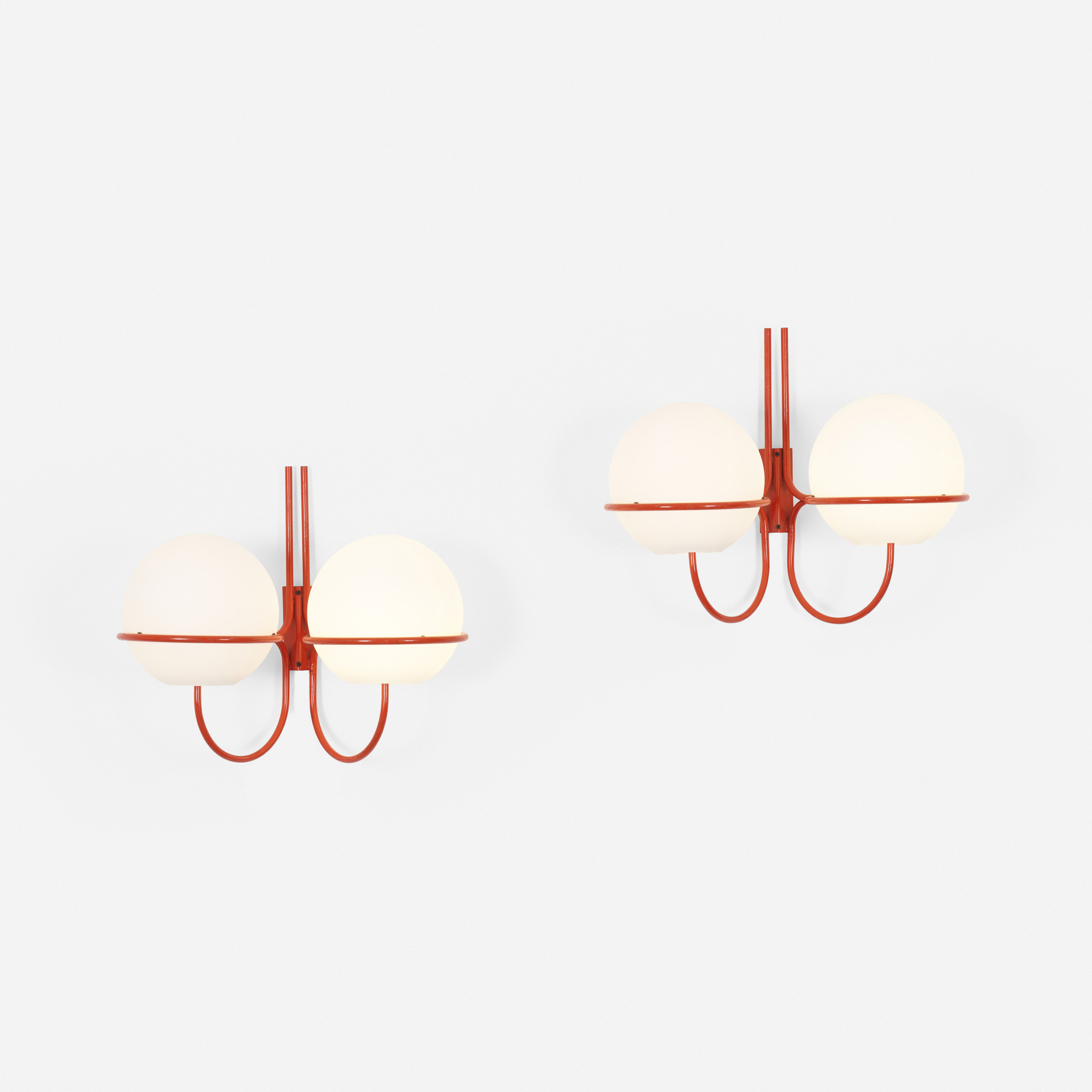 217: Ico and Luisa Parisi / wall lamps, pair (2 of 2)