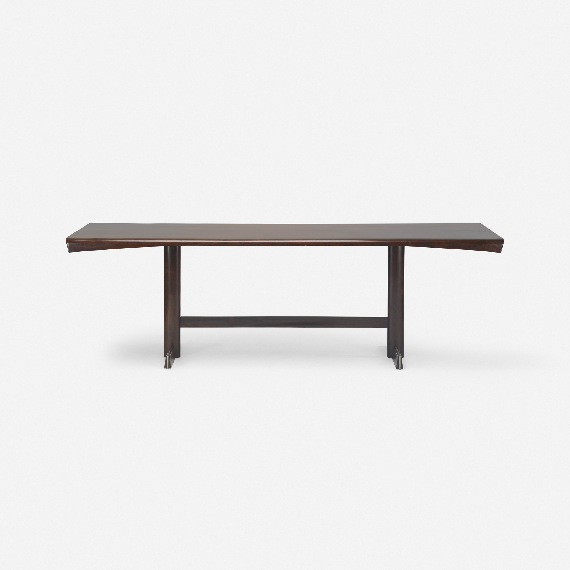217: Jorge Zalszupin / dining table (2 of 2)