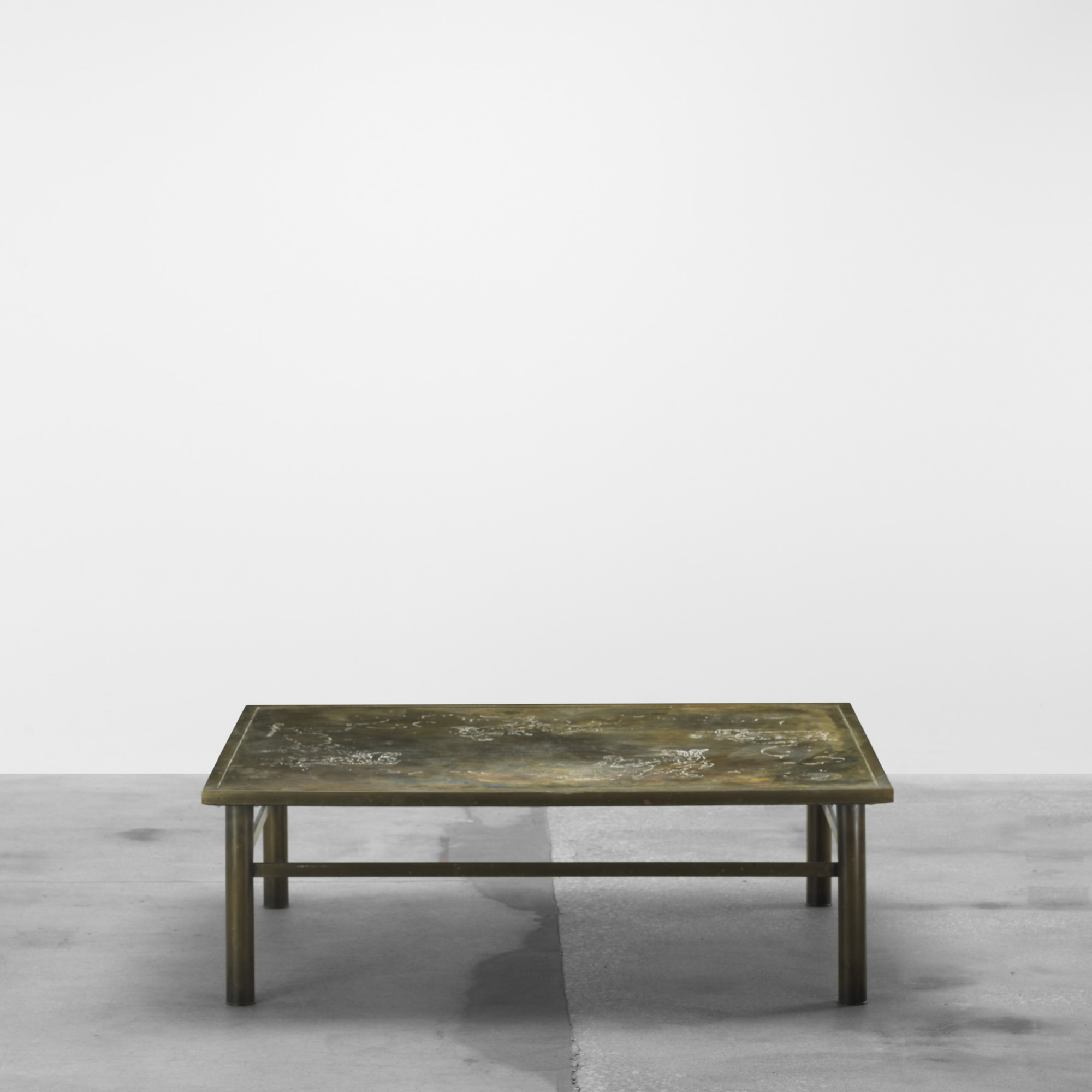 Philip Laverne Coffee Table.217 Philip And Kelvin Laverne Coffee Table Living Contemporary