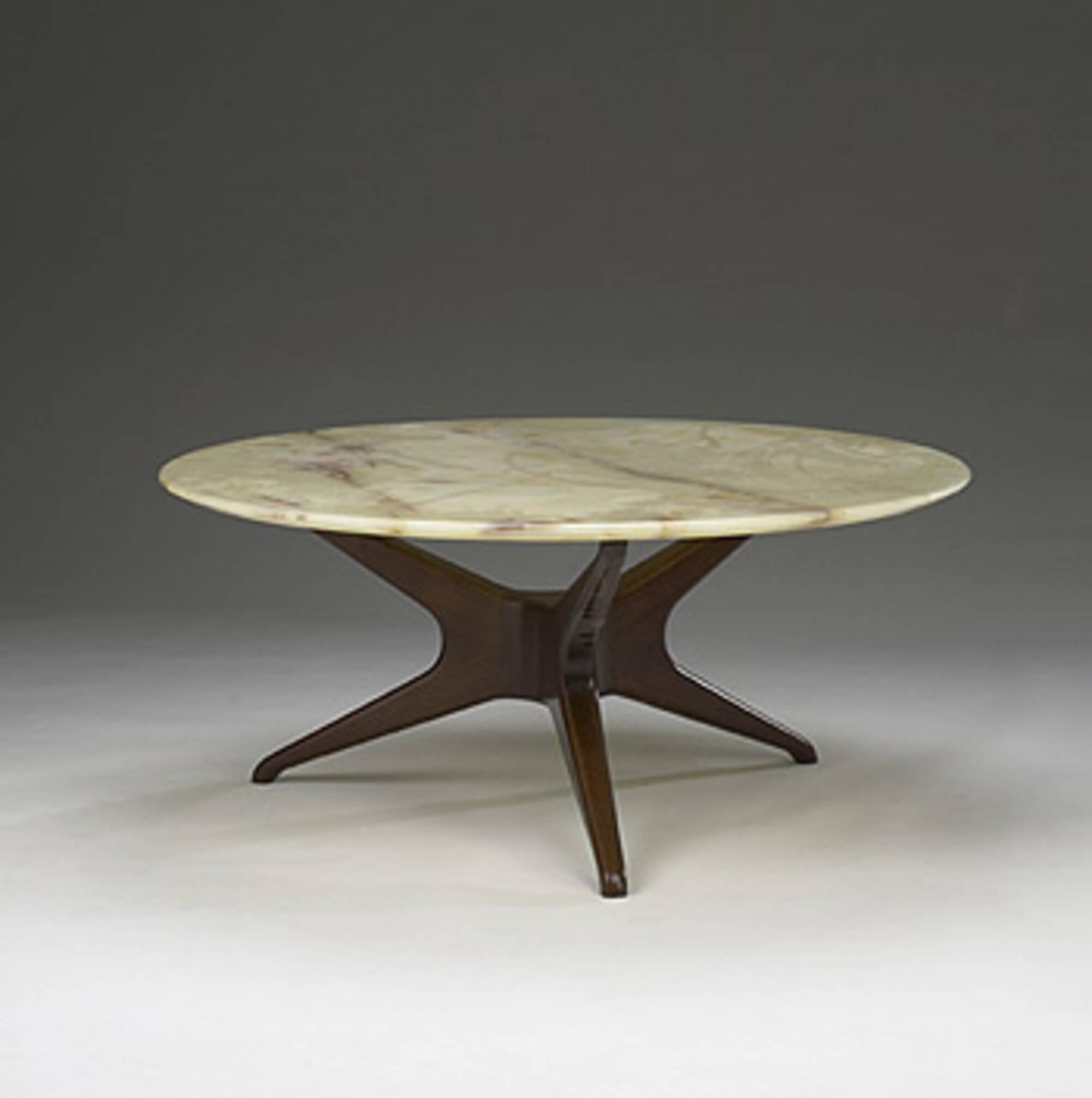 Kagan Coffee Table.218 Vladimir Kagan Coffee Table Modernist 20th Century 8