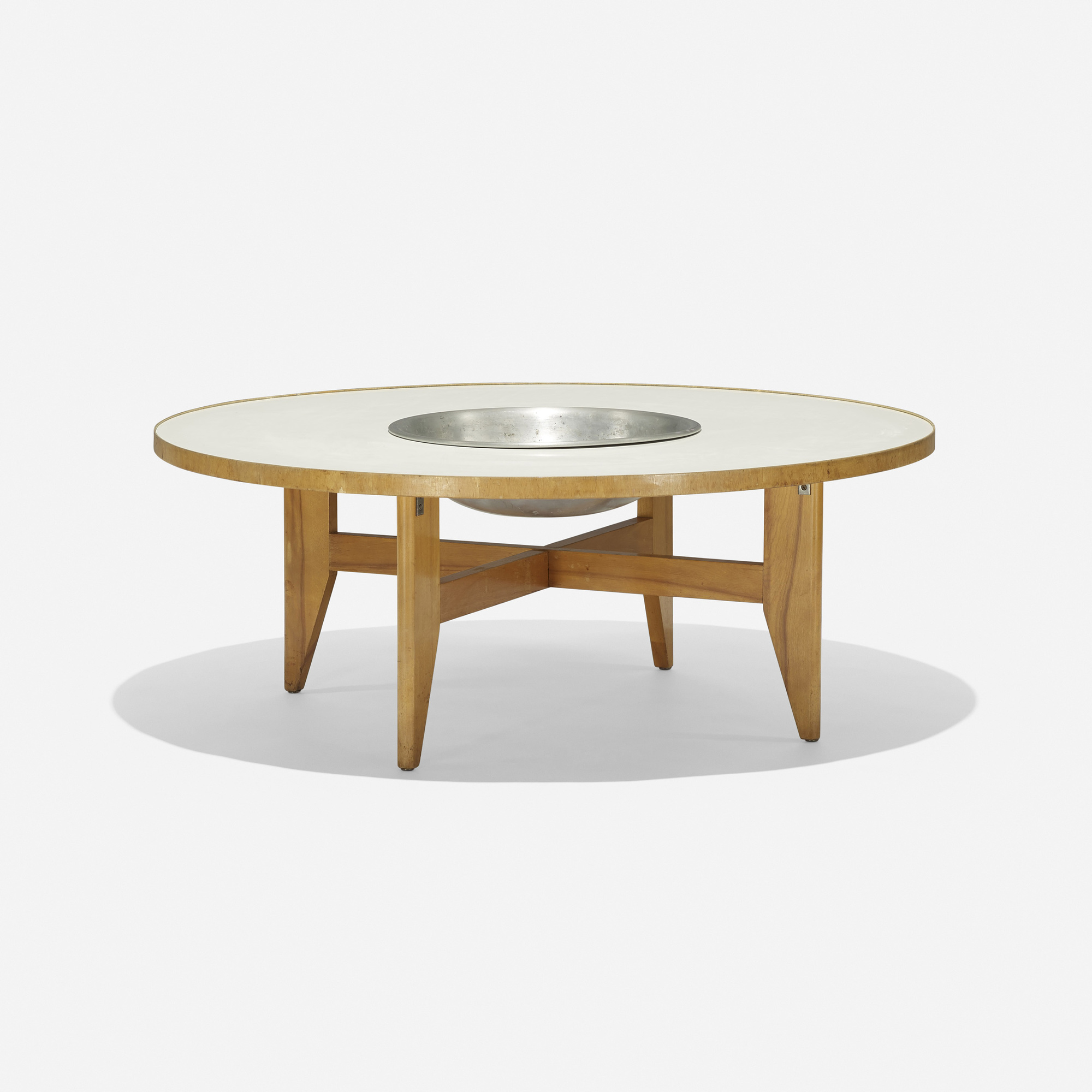 High Quality 218: George Nelson U0026 Associates / Planter Coffee Table, Model 4757 (1 Of