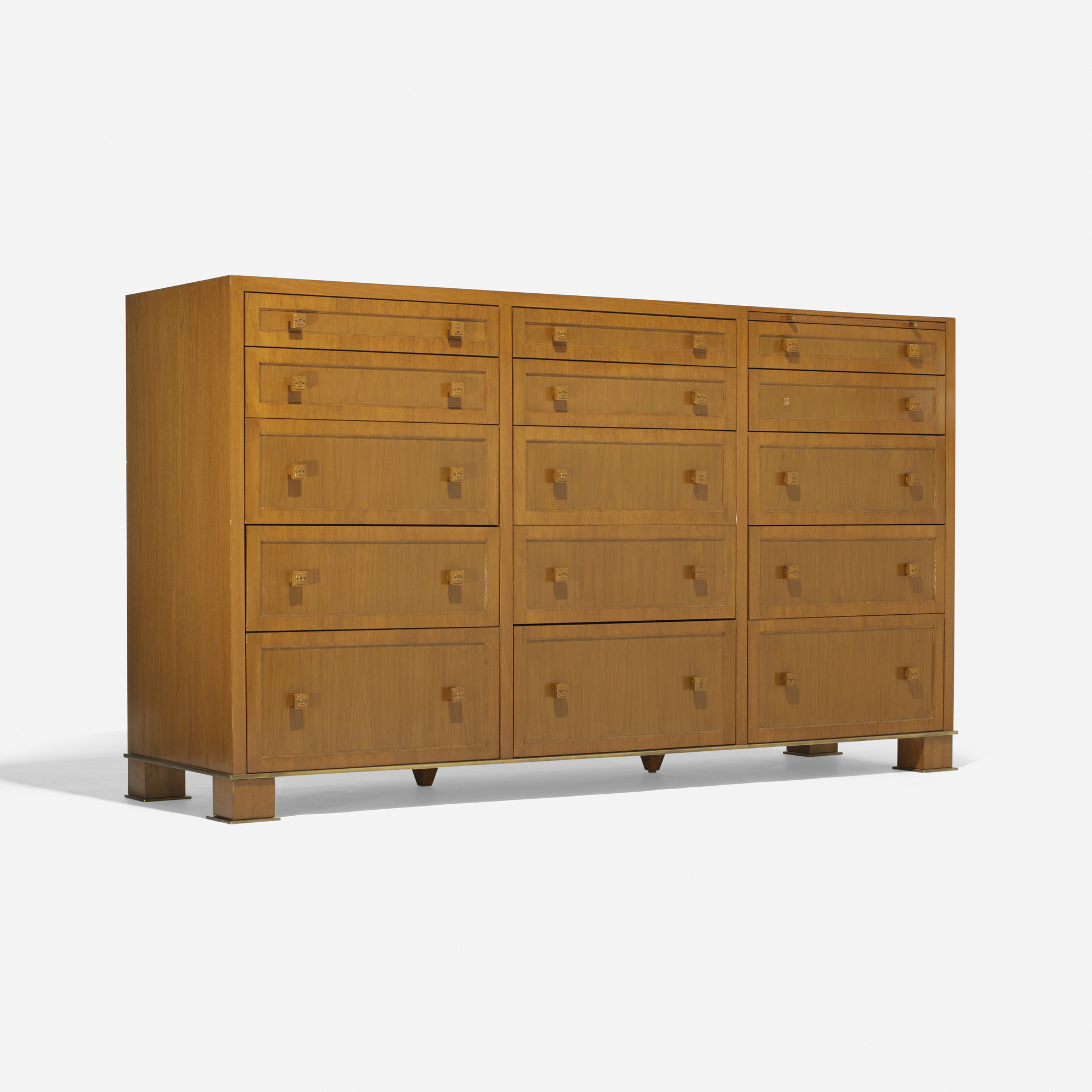 218: Art Deco / cabinet (1 of 3)
