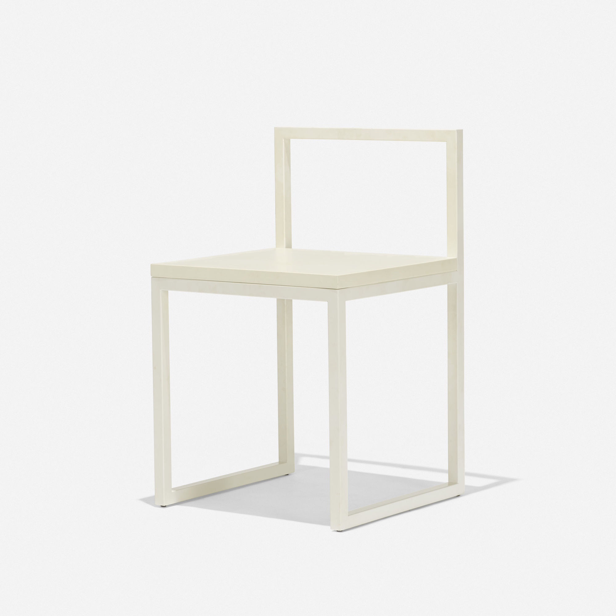 218: AG Fronzoni / 64 Chair (1 of 3)