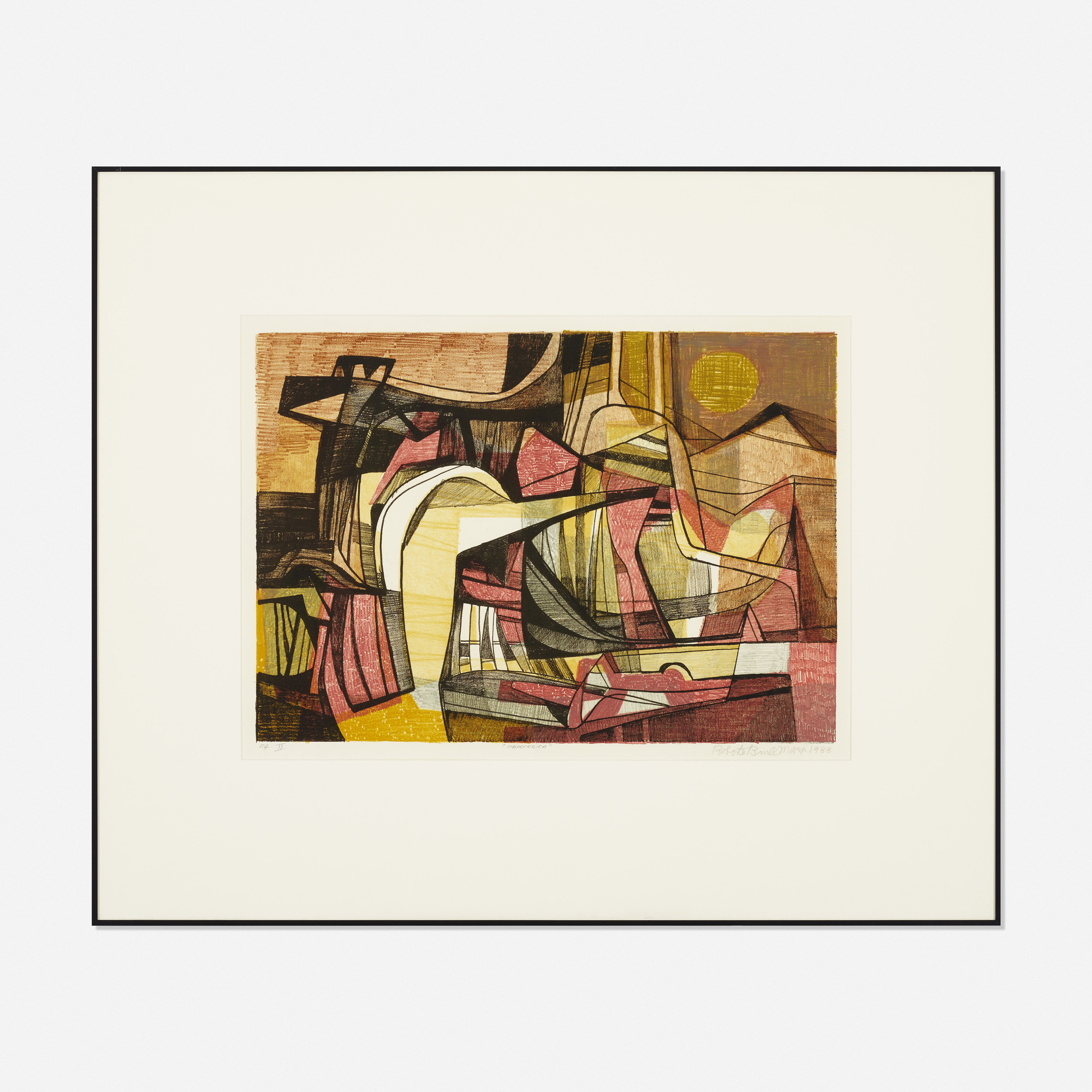 219: Roberto Burle Marx / Itapecerica (1 of 1)