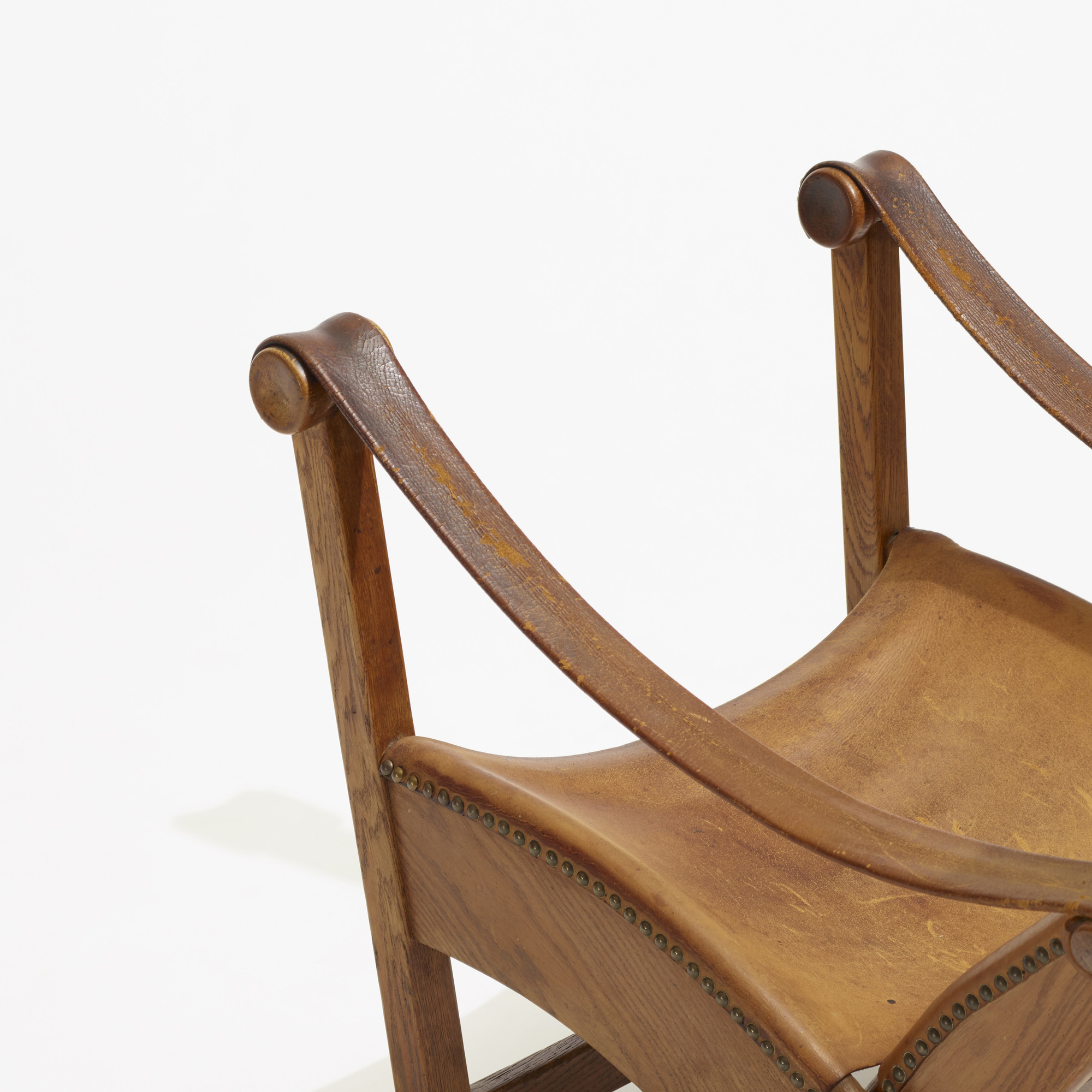 219: Mogens Voltelen / Copenhagen chair (3 of 3)