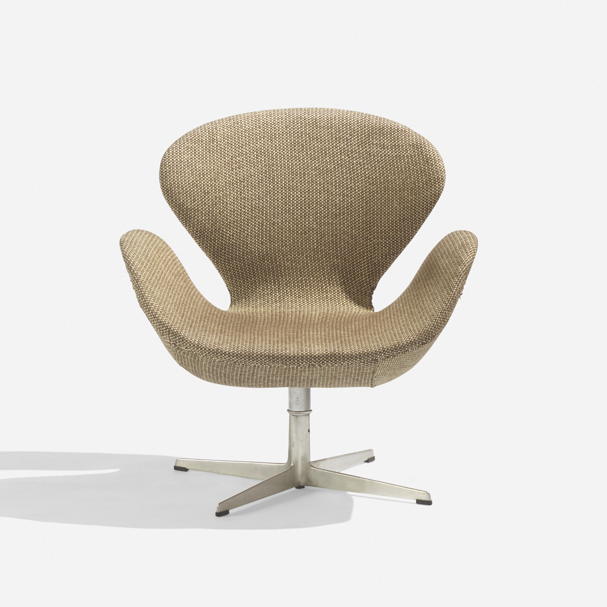 auction egg chair of wright design october auctions jacobsen arne