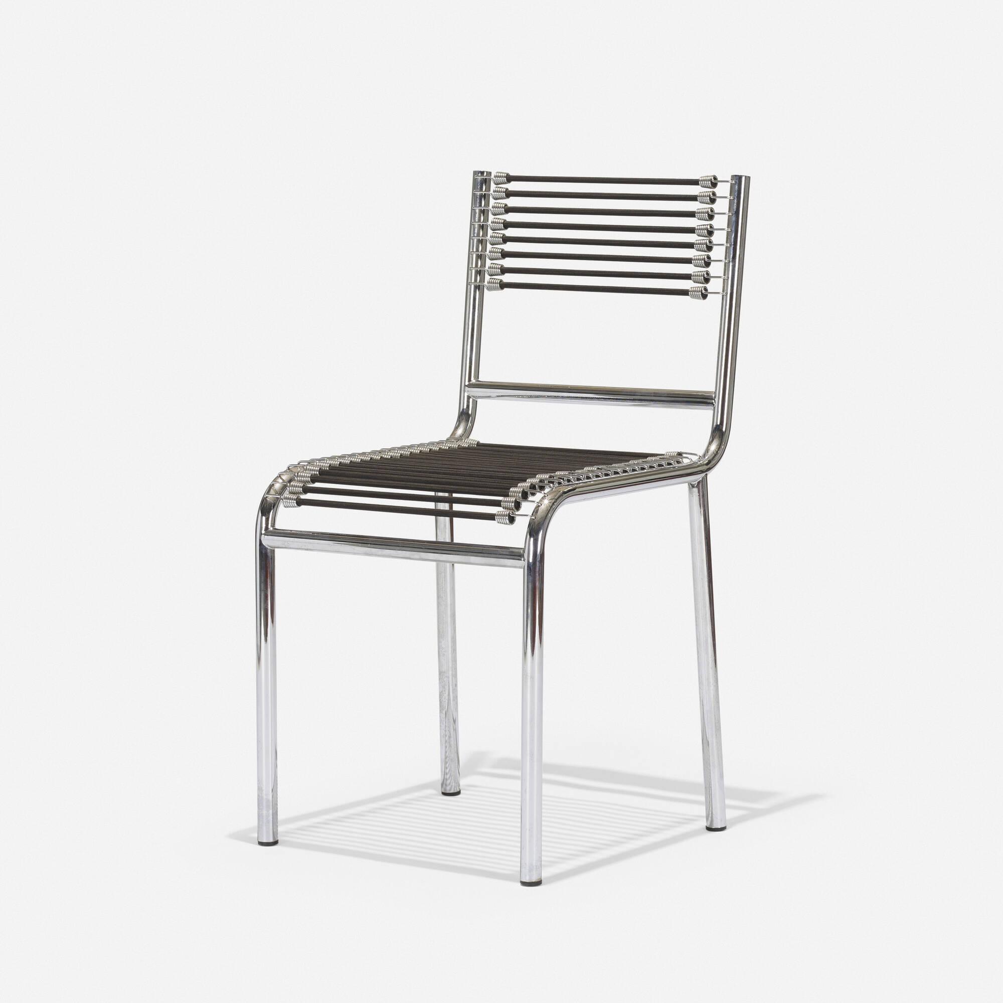 220: René Herbst / Sandows chair (1 of 4)