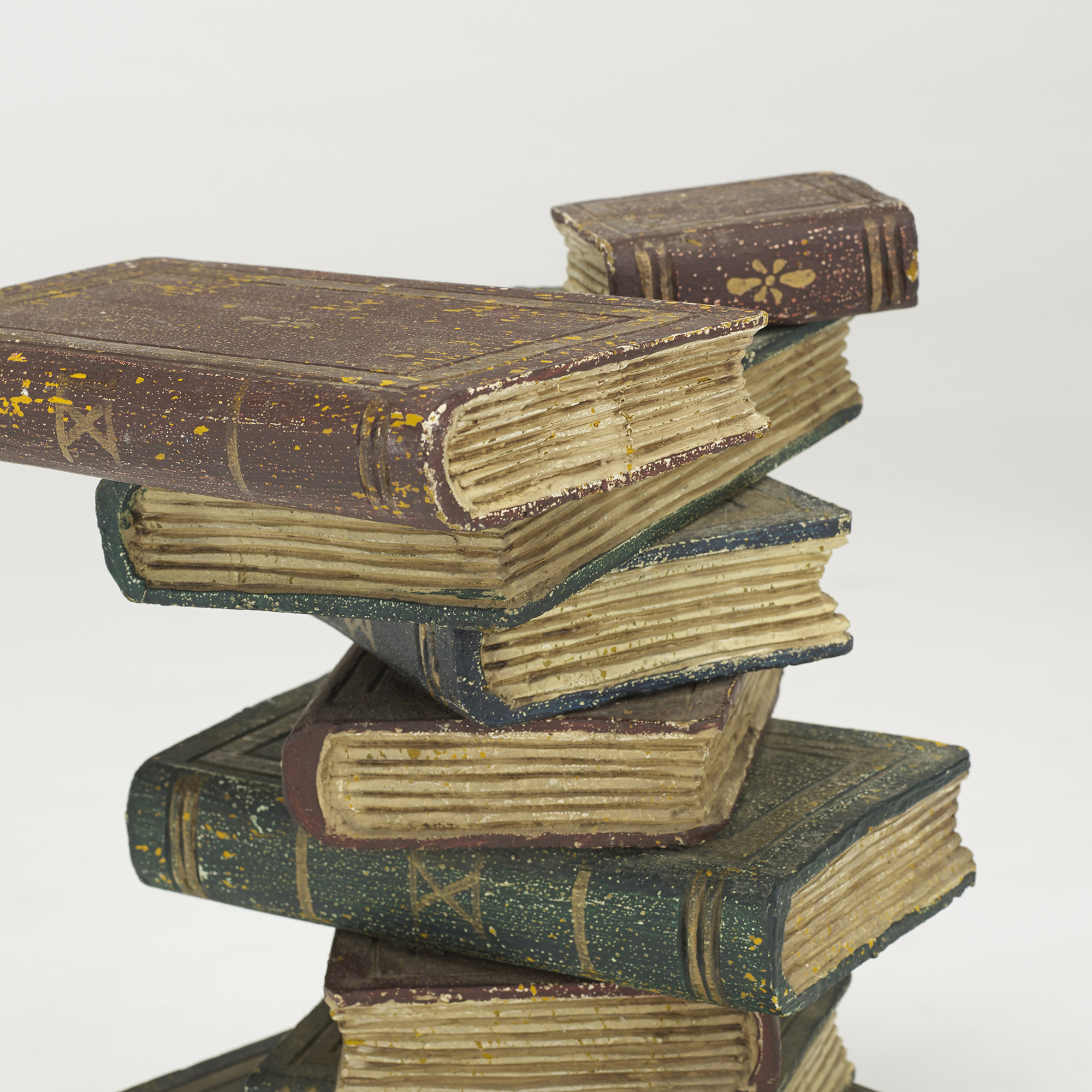 ... 220: Maitland Smith / Occasional Tables, Pair (3 Of 4)