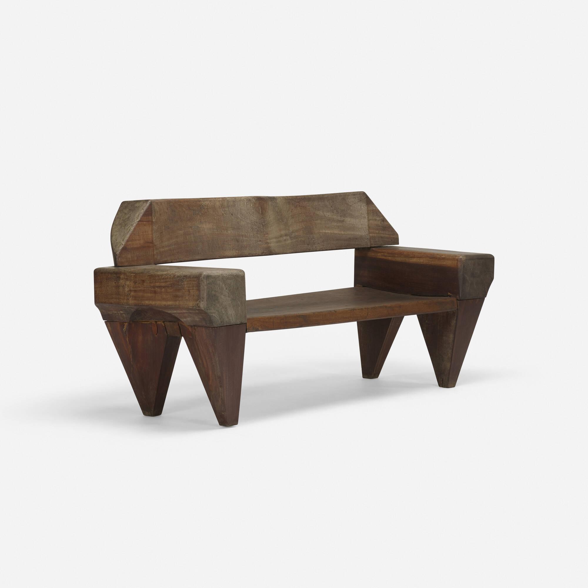 221: José Zanine Caldas / bench (1 of 6)