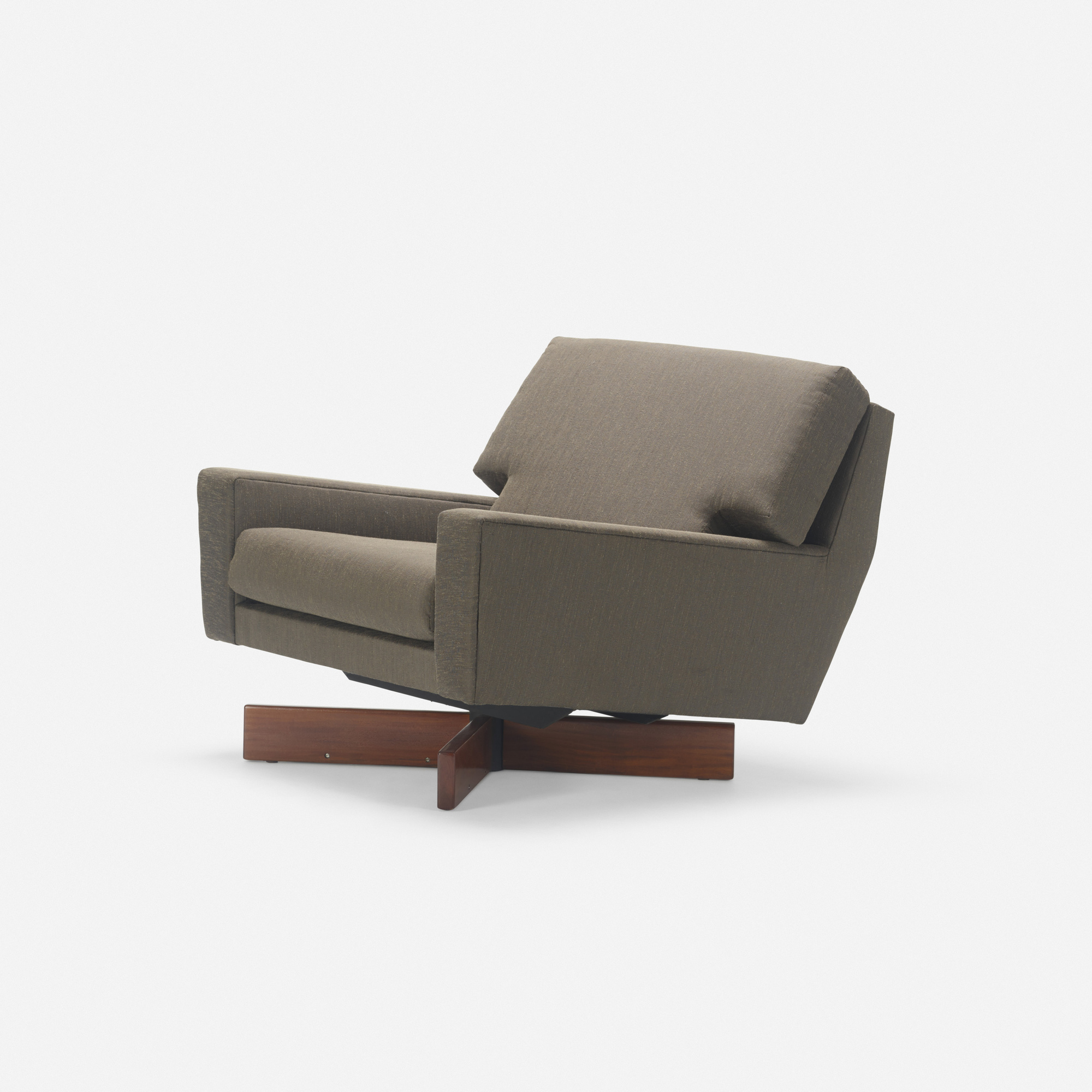 223: Jorge Zalszupin / lounge chair (1 of 3)
