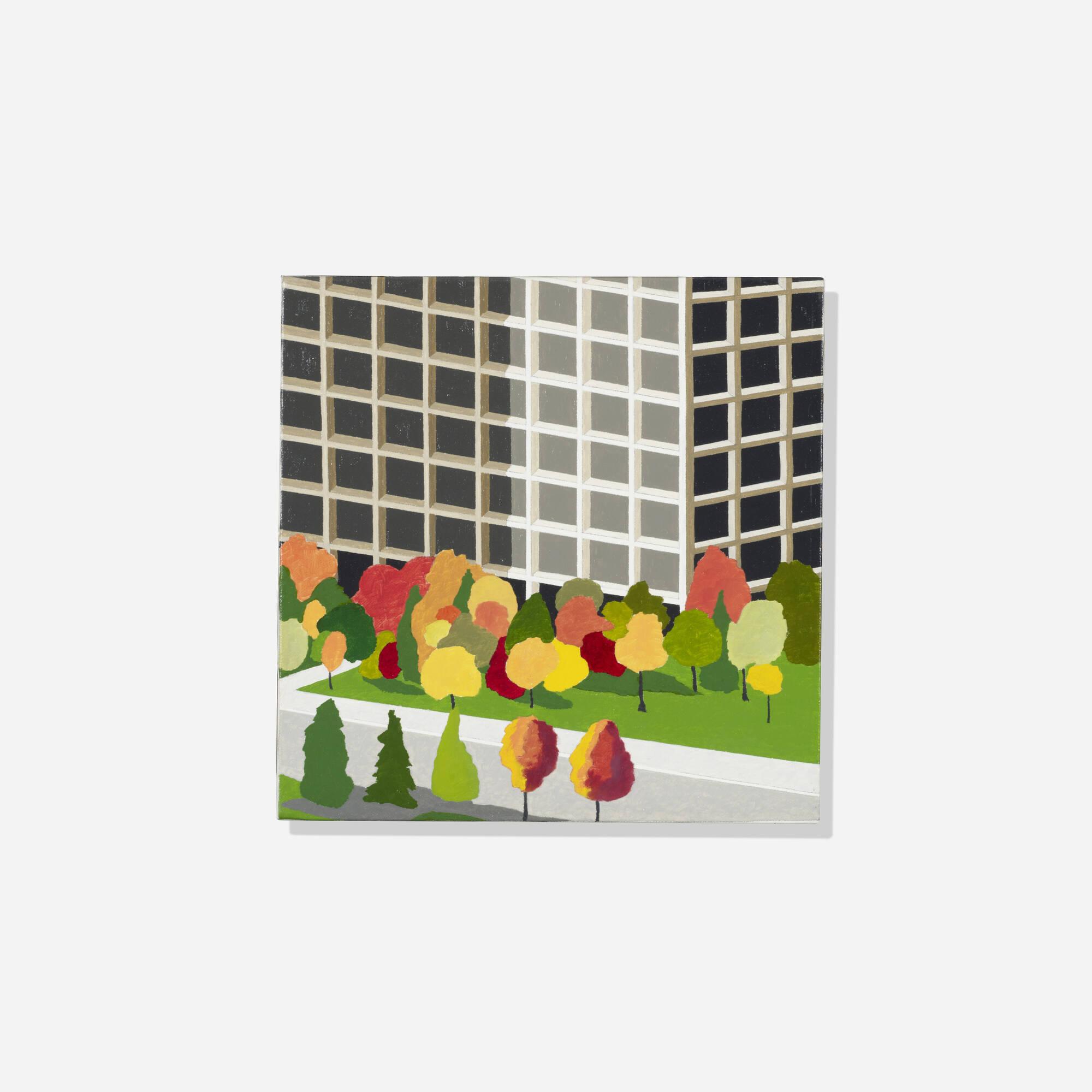 223: Robert Herrmann / Park Place Autumn (1 of 1)
