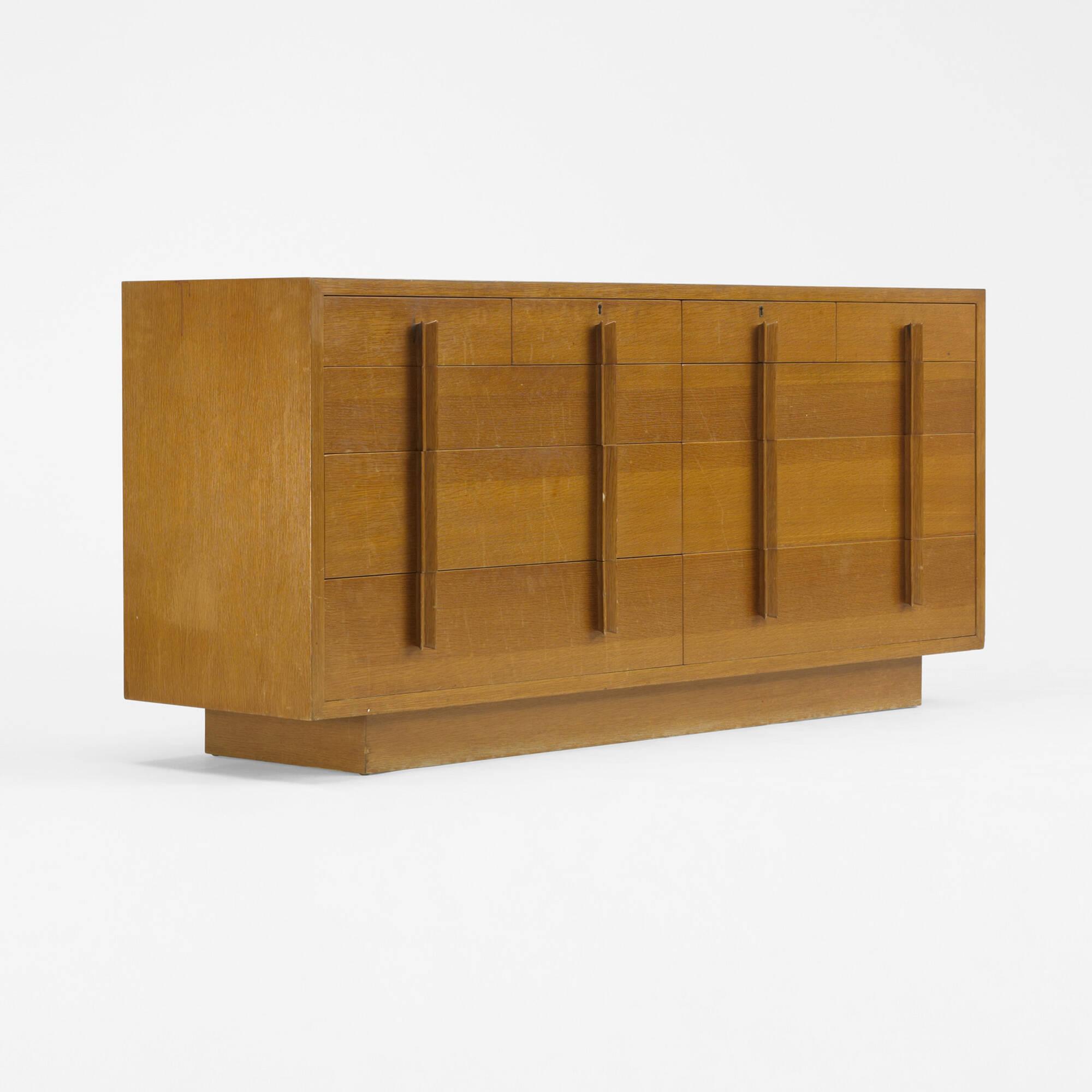 Modern Home Design October 2012: 223: VLADIMIR KAGAN, Cabinet From A Manhattan Interior