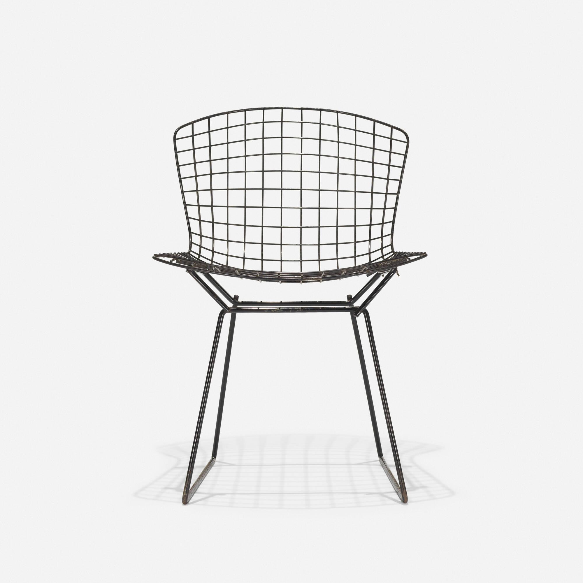223: Harry Bertoia / chair (1 of 3)