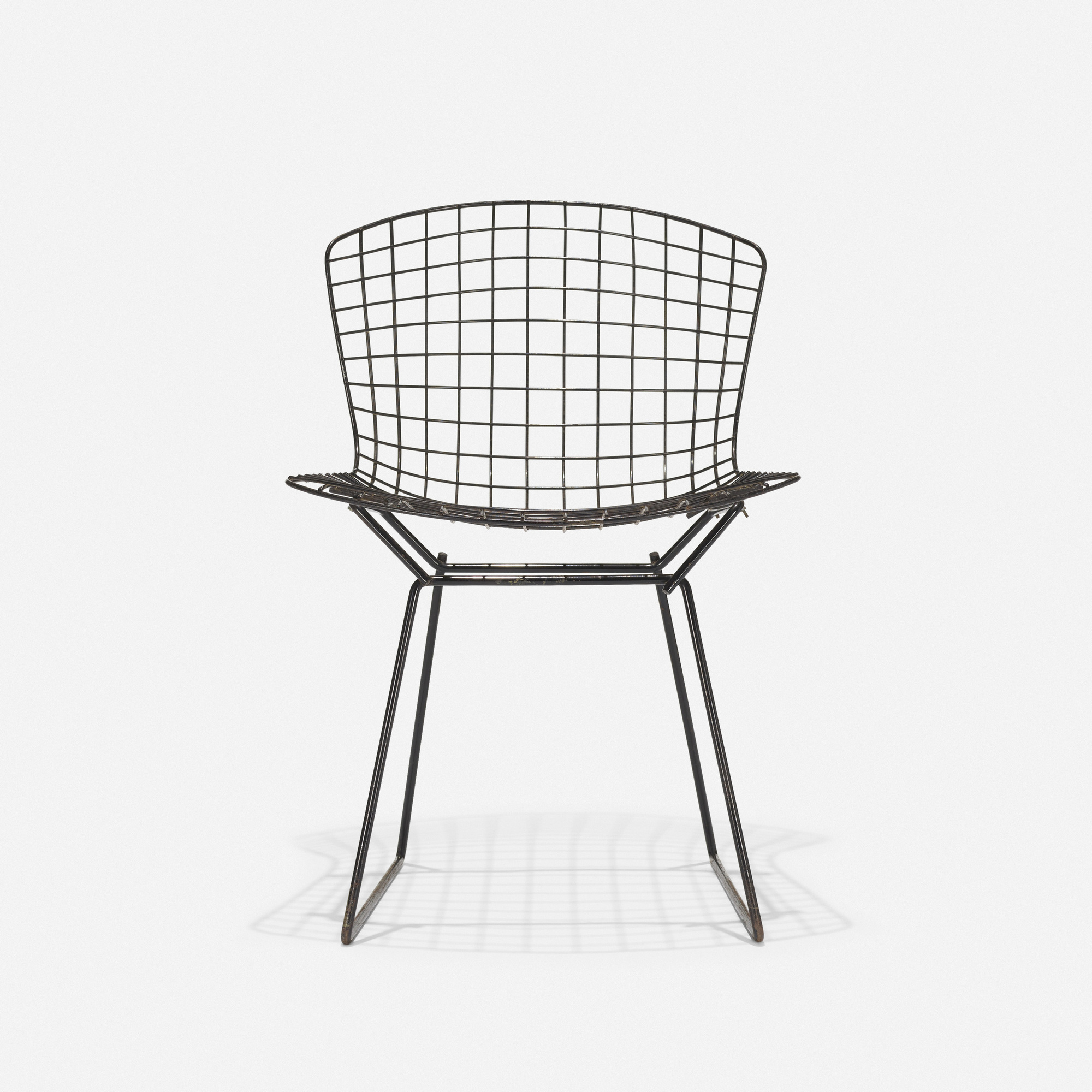 223: Harry Bertoia / chair (1 of 3)