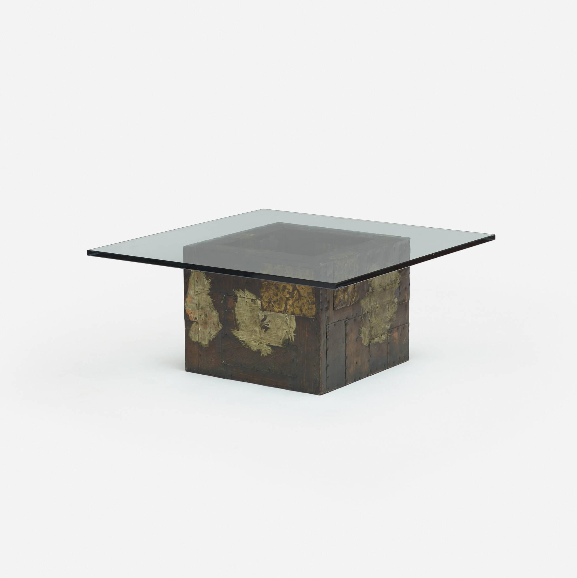 Beau 224: Paul Evans / Coffee Table, Model PE 30 (1 Of 3)