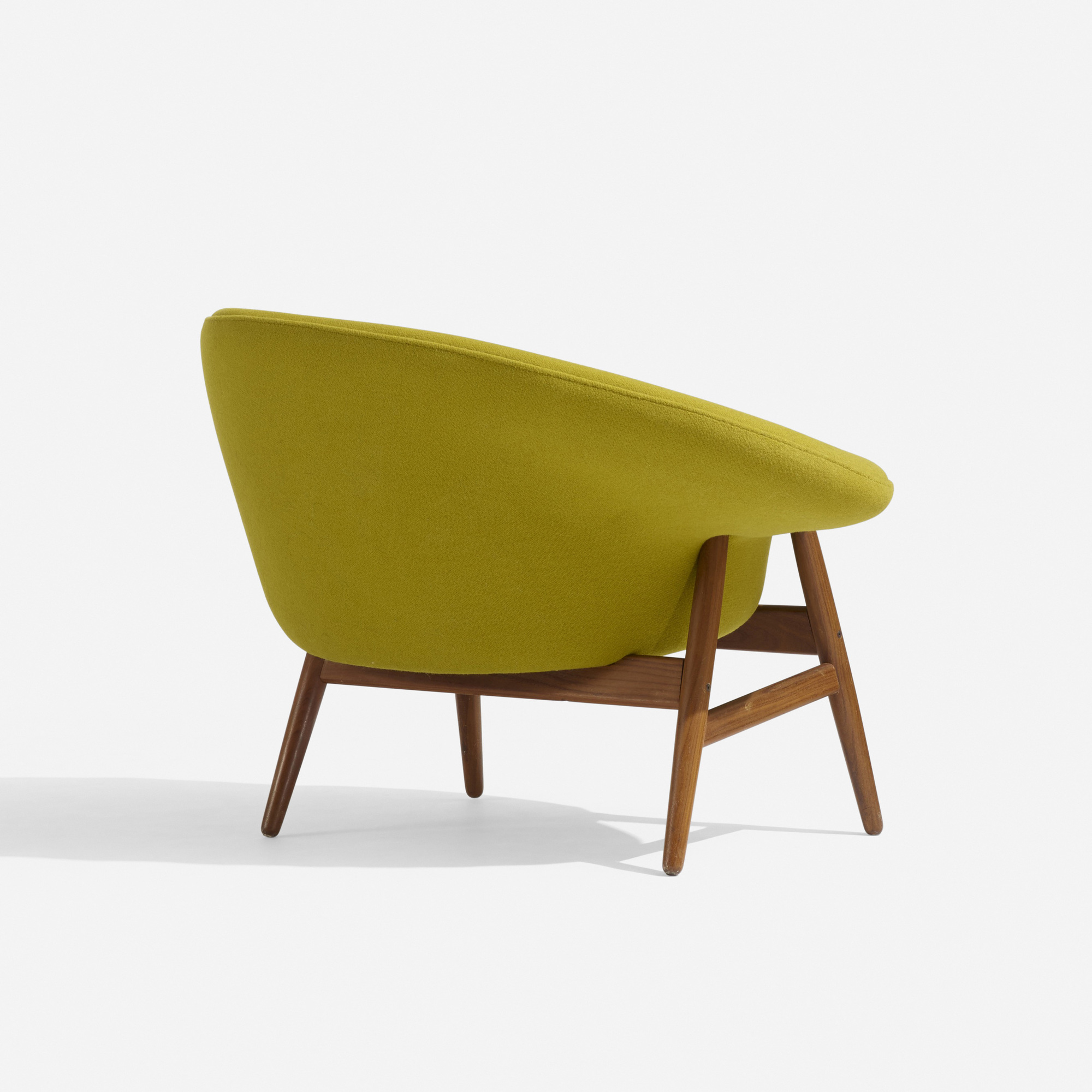 224: Hans Olsen / lounge chair, model 188 (3 of 4)