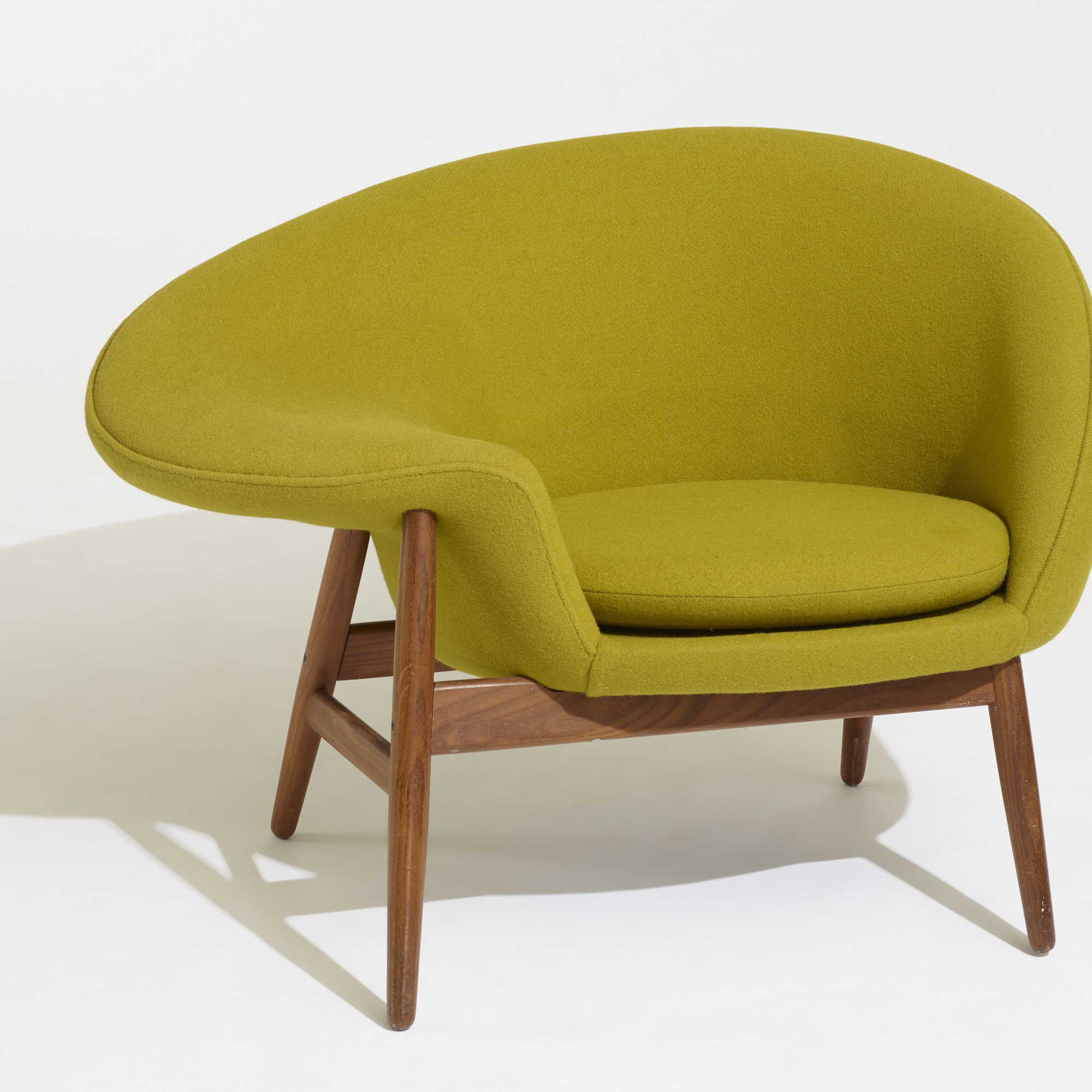 224: Hans Olsen / lounge chair, model 188 (4 of 4)