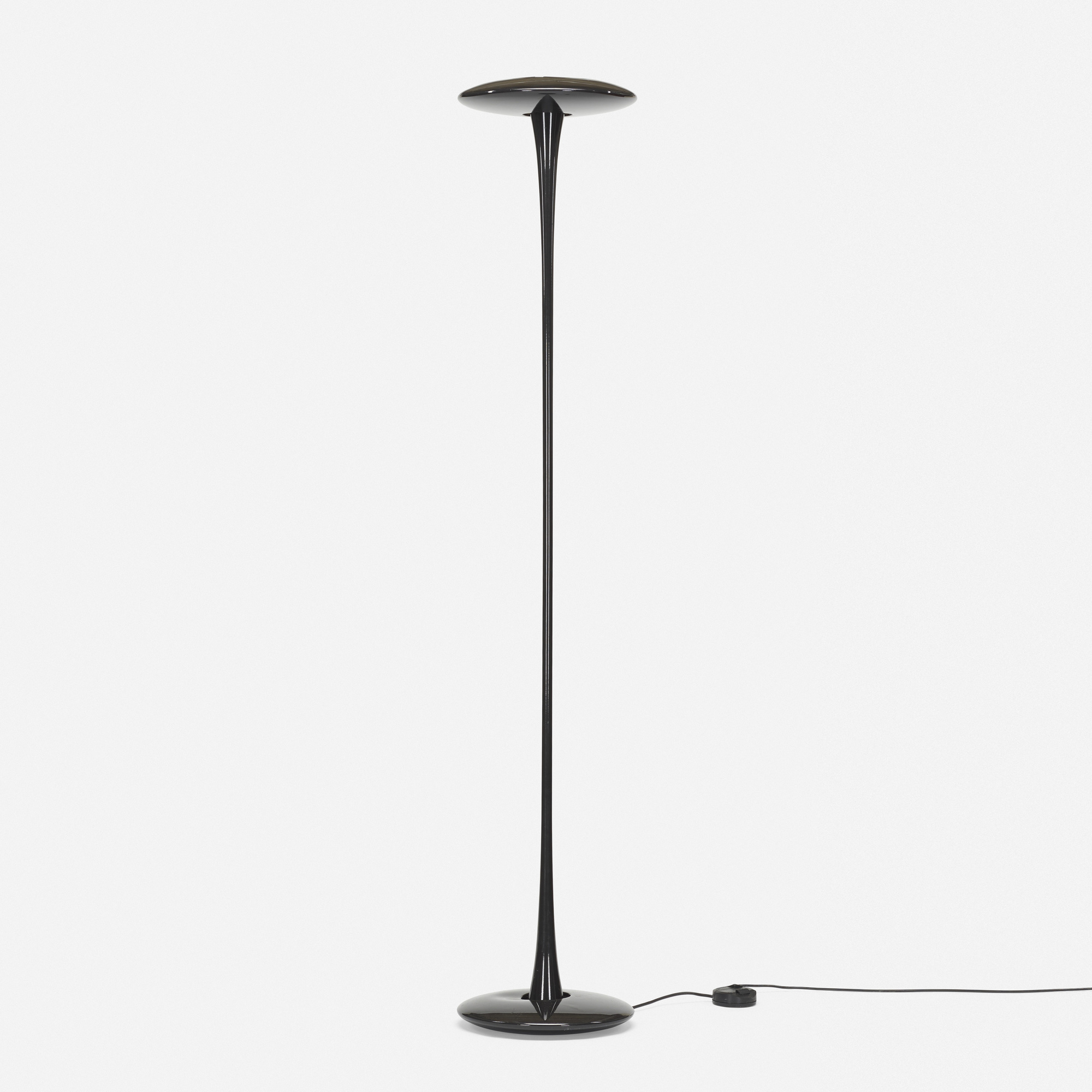 a3985278f49 225  Marc Newson   Helice floor lamp (1 of 2)