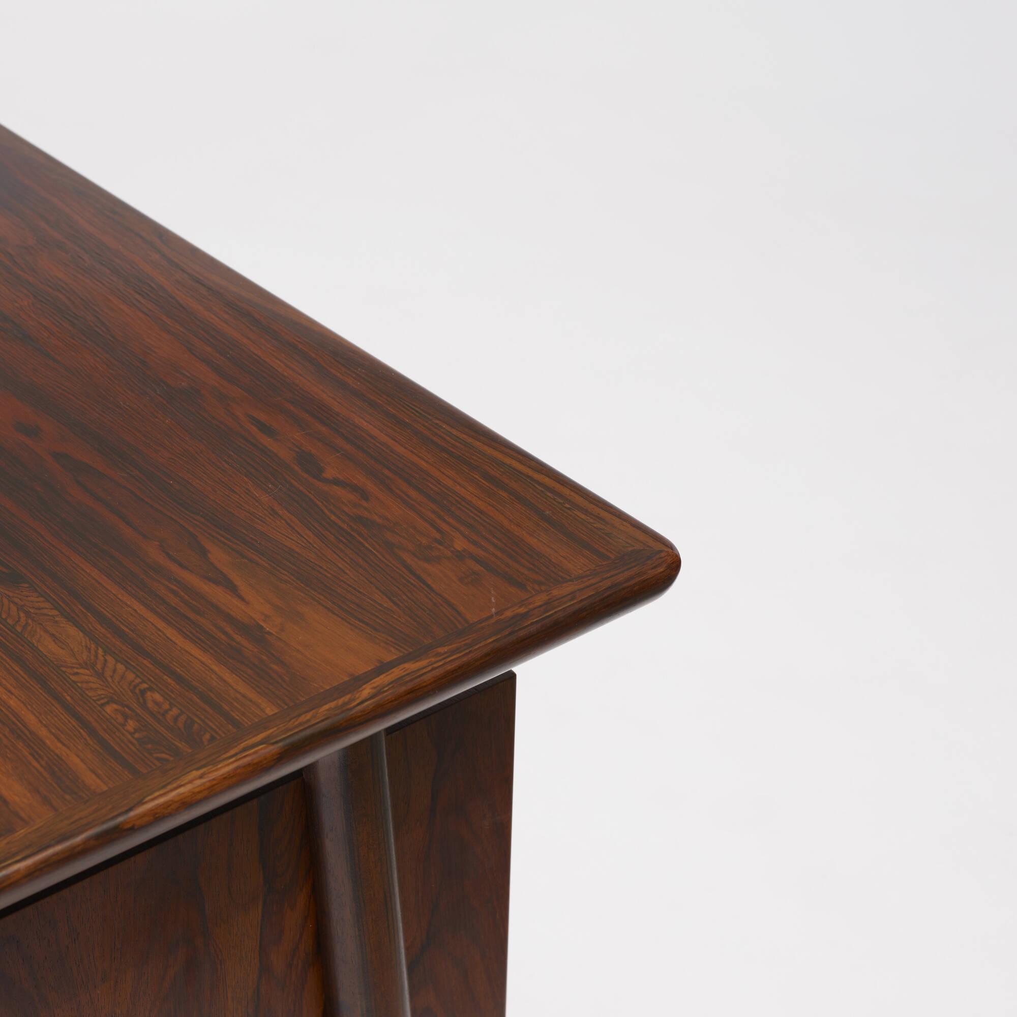 225: Gunni Omann / desk, model No. 75 (3 of 3)