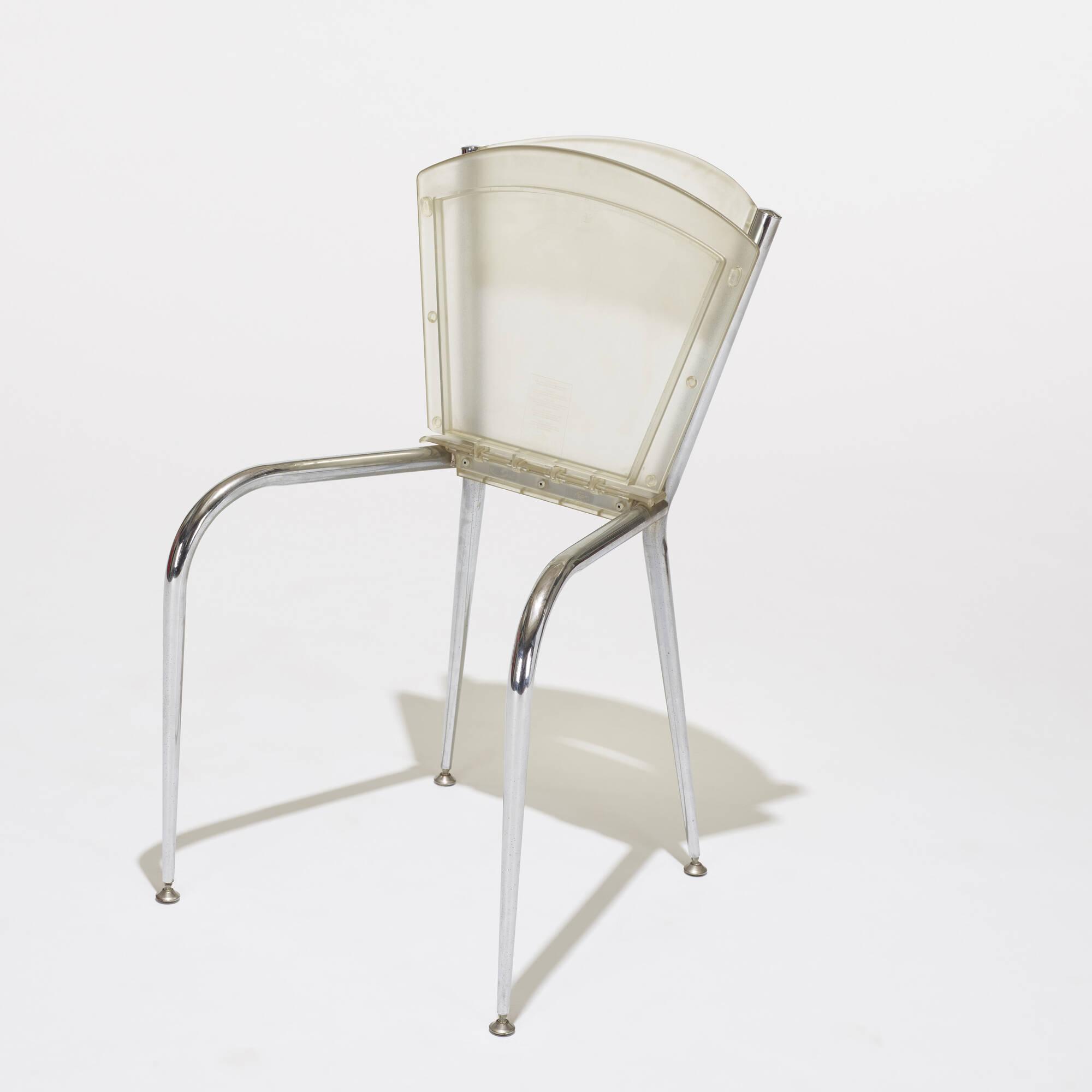 225: Enrico Baleri / Mimì chair (3 of 4)