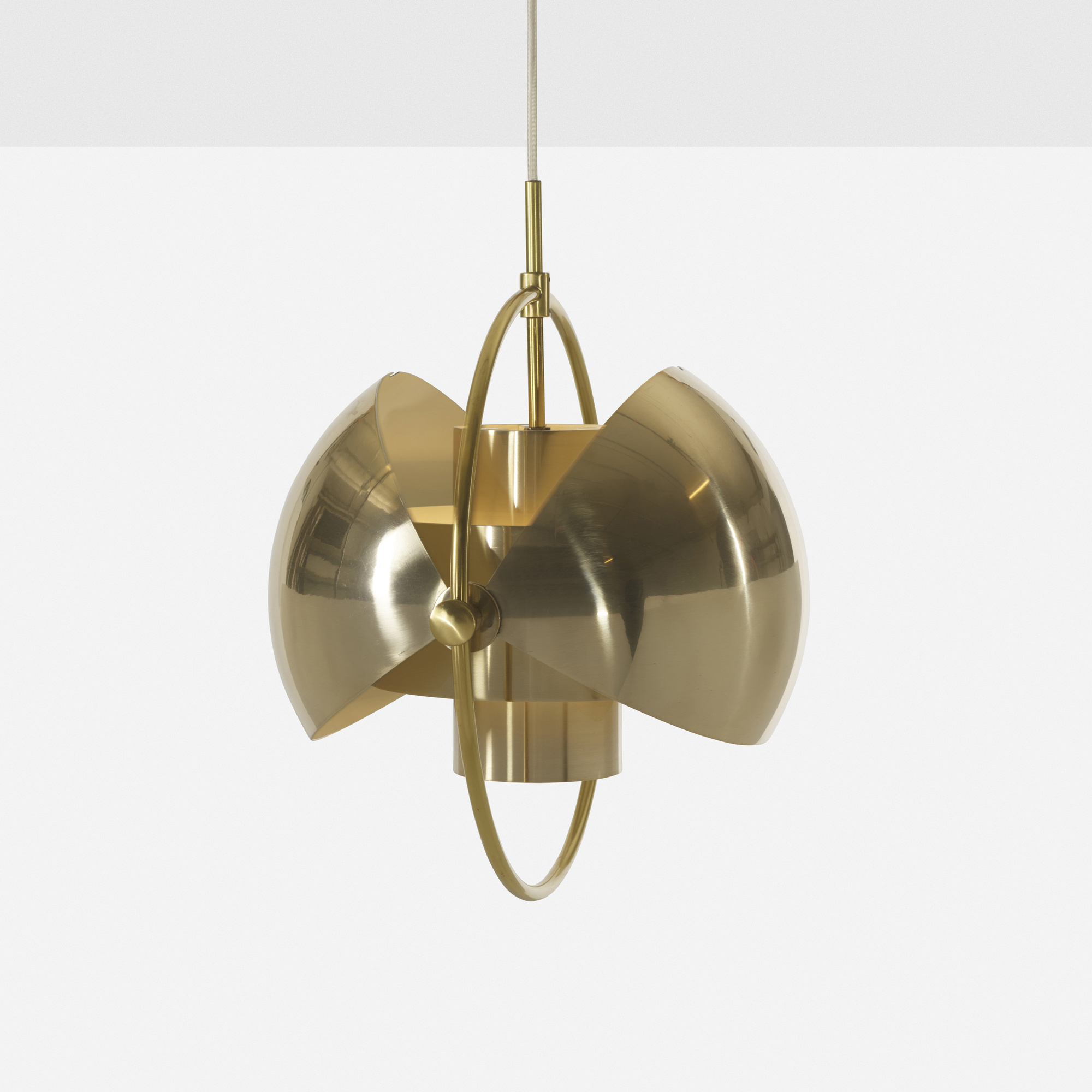 225: Louis Weisdorf / Multi-Lite pendant lamp (5 of 5)