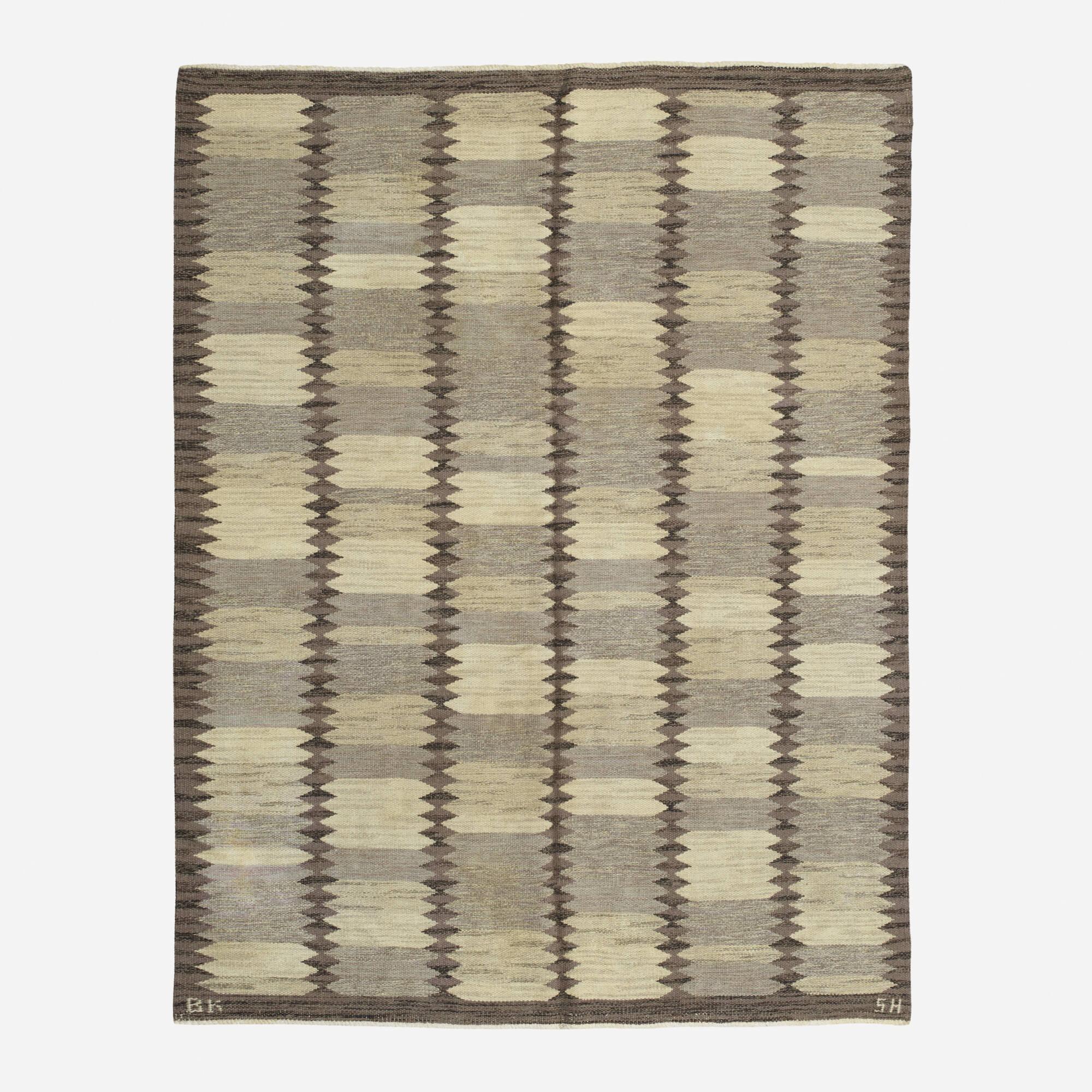 227: Berit Koenig / flatweave carpet (1 of 2)