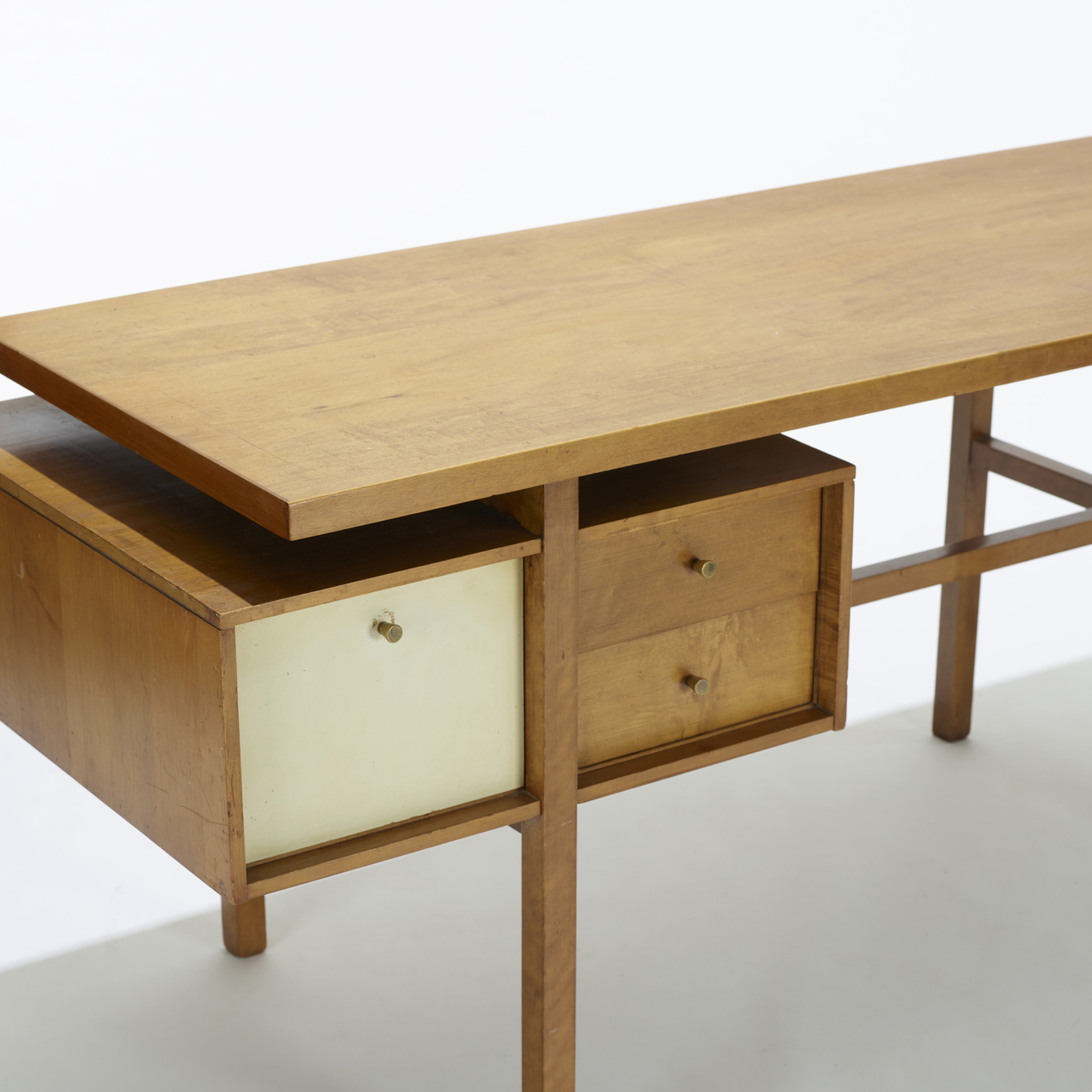 228: Milo Baughman / desk (3 of 3)