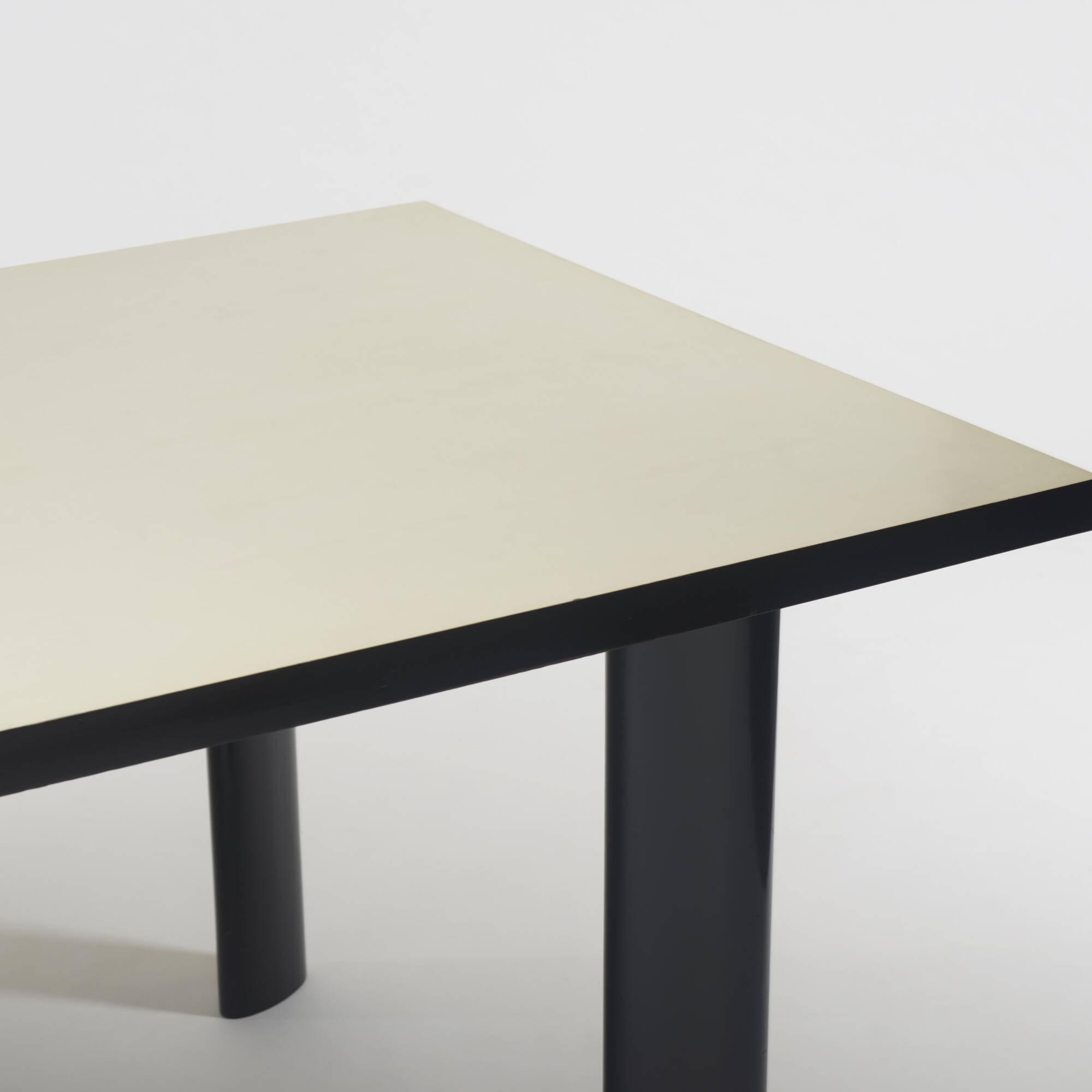 228: Joaquim Tenreiro / dining table (3 of 4)