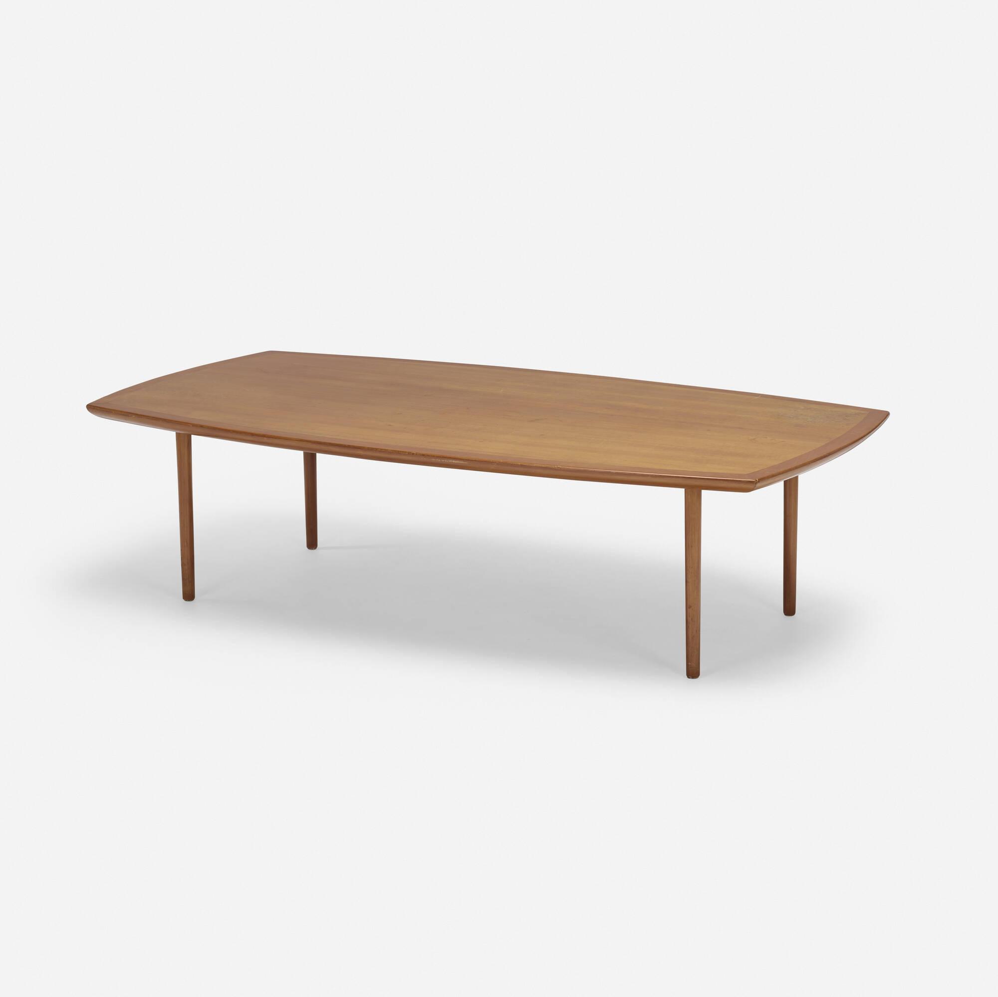 229: Danish / coffee table (1 of 2)