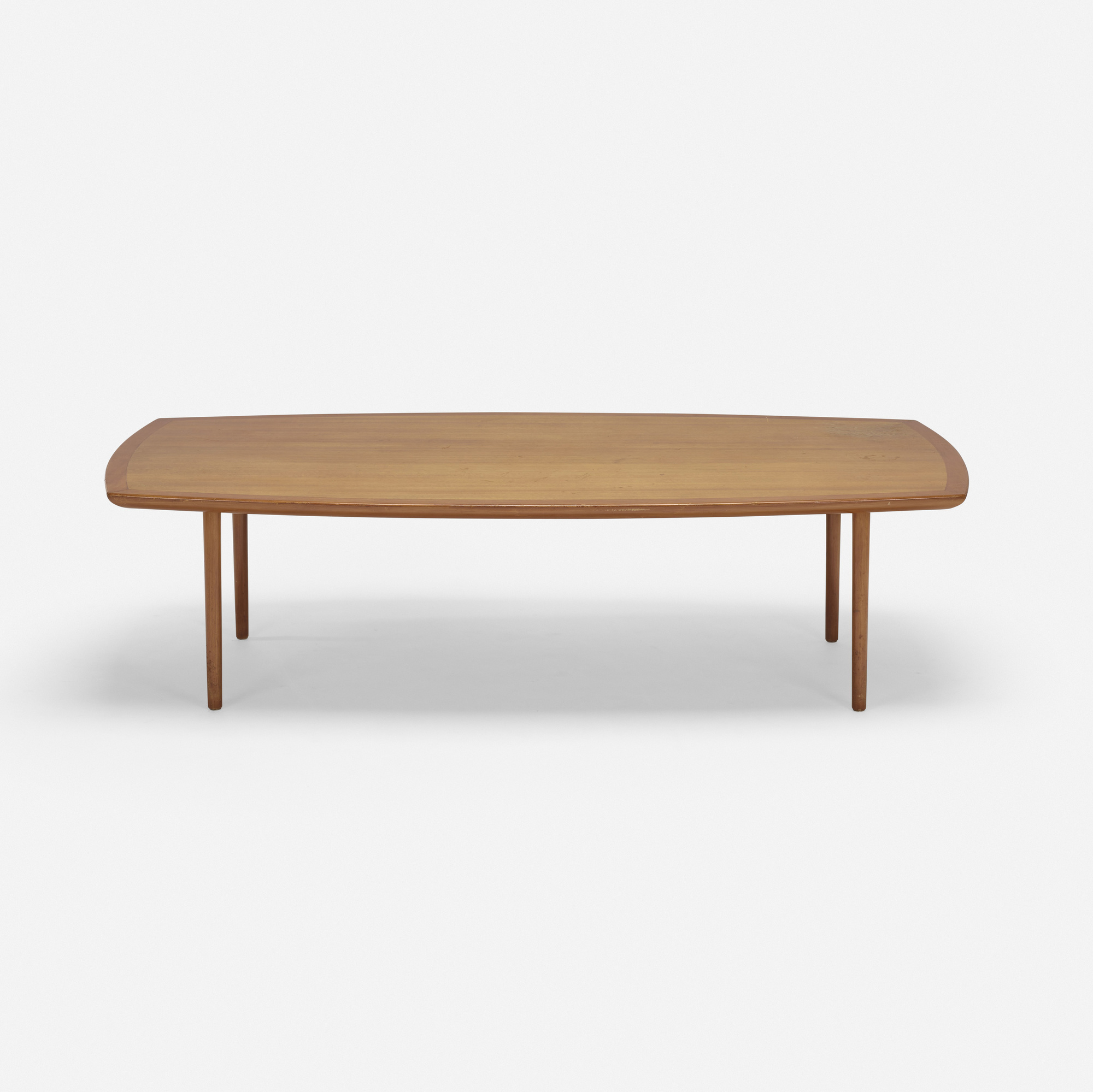 229: Danish / coffee table (2 of 2)