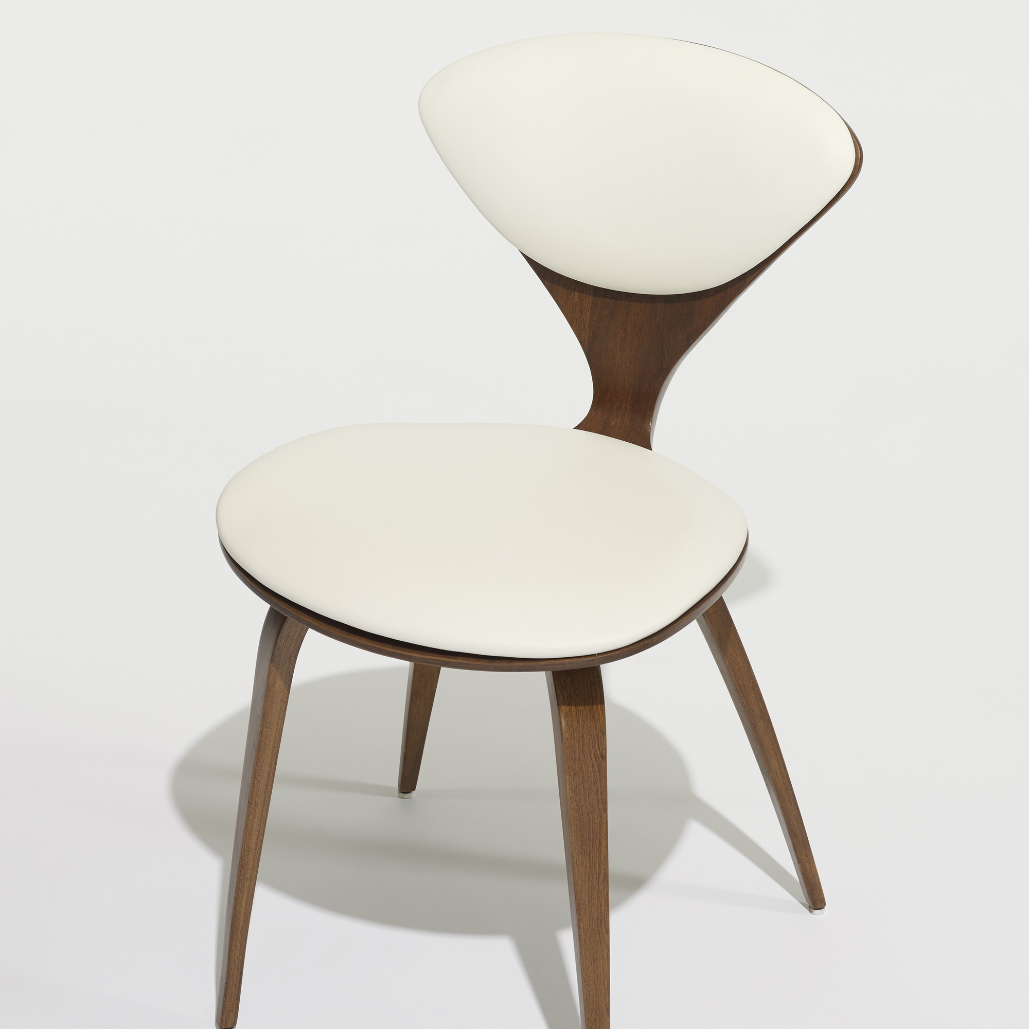 cherner furniture. 229: Norman Cherner / Dining Chairs, Pair (3 Of 3) Furniture