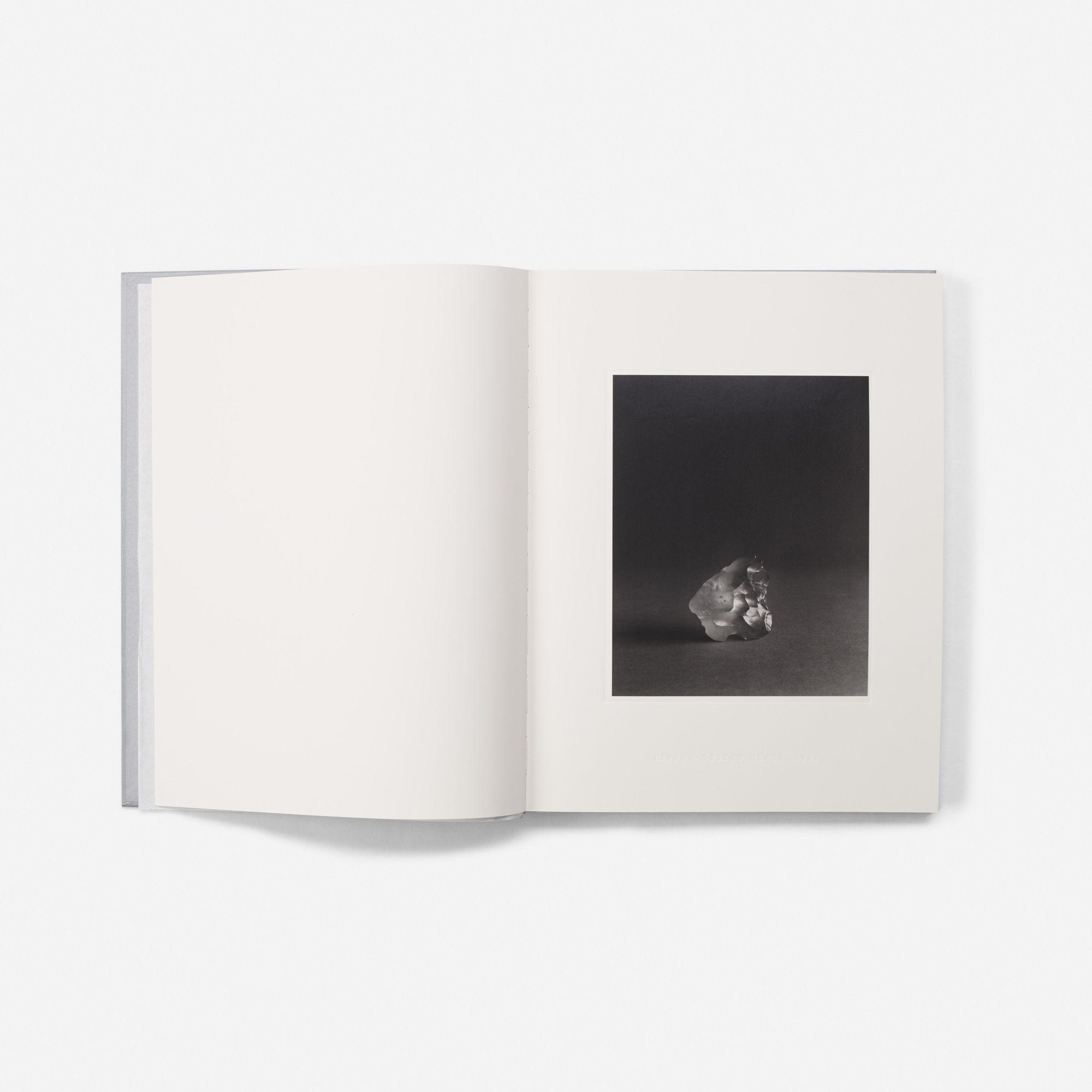 230: Hiroshi Sugimoto / The Long Never and Lightning Fields 304 (10 of 10)