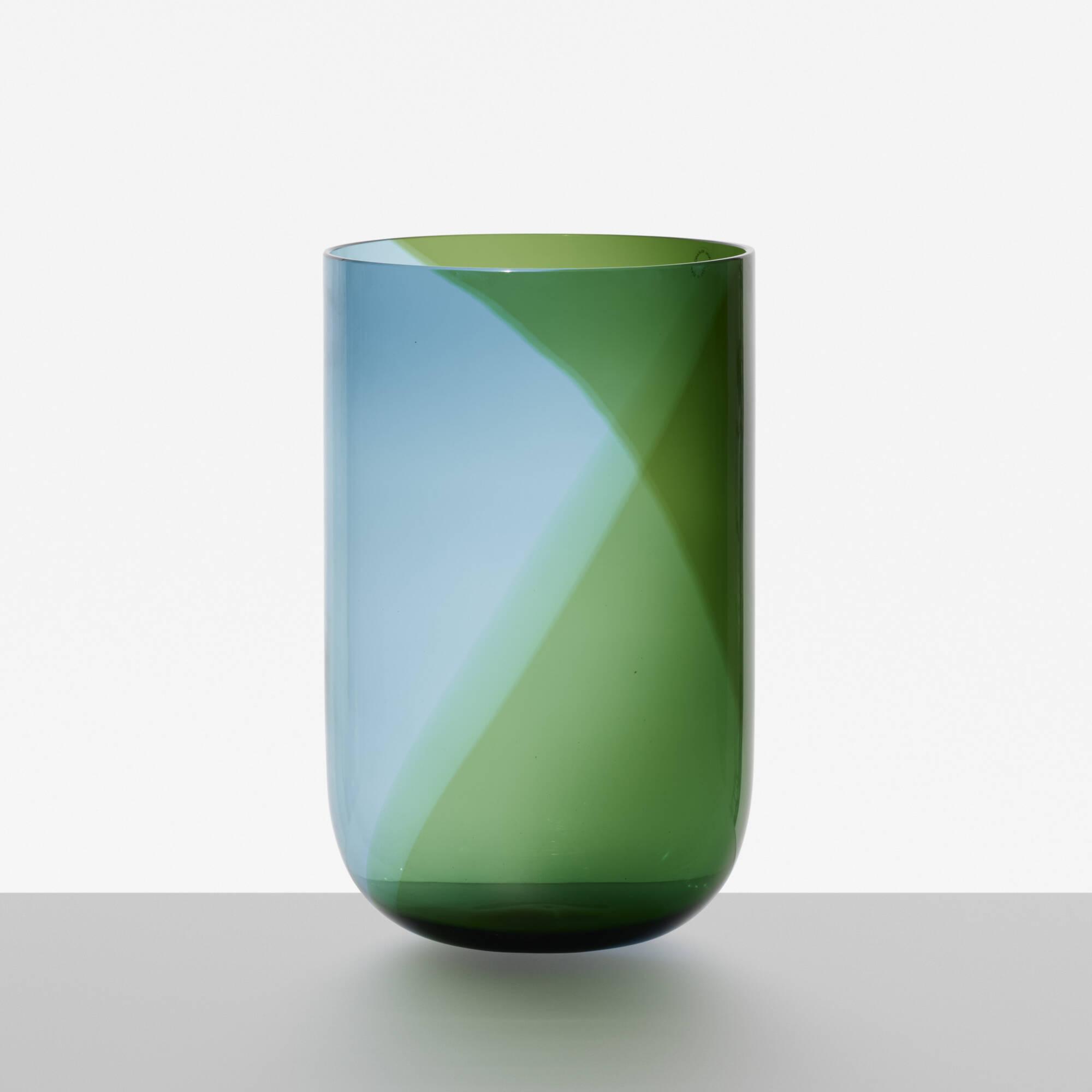 230: Tapio Wirkkala / Coreani vase (1 of 2)