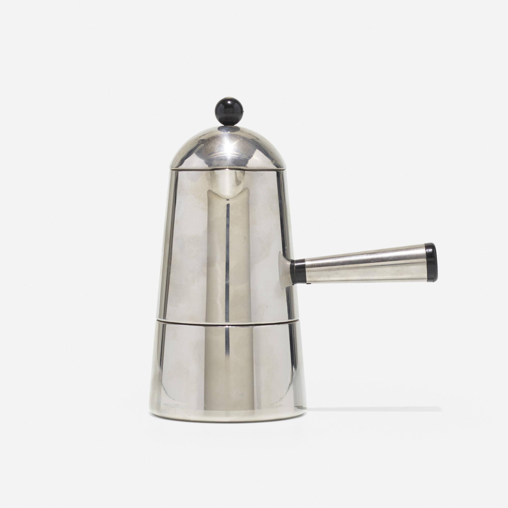 230: Marco Zanuso / Lavazza Carmencita coffee pot (1 of 2)
