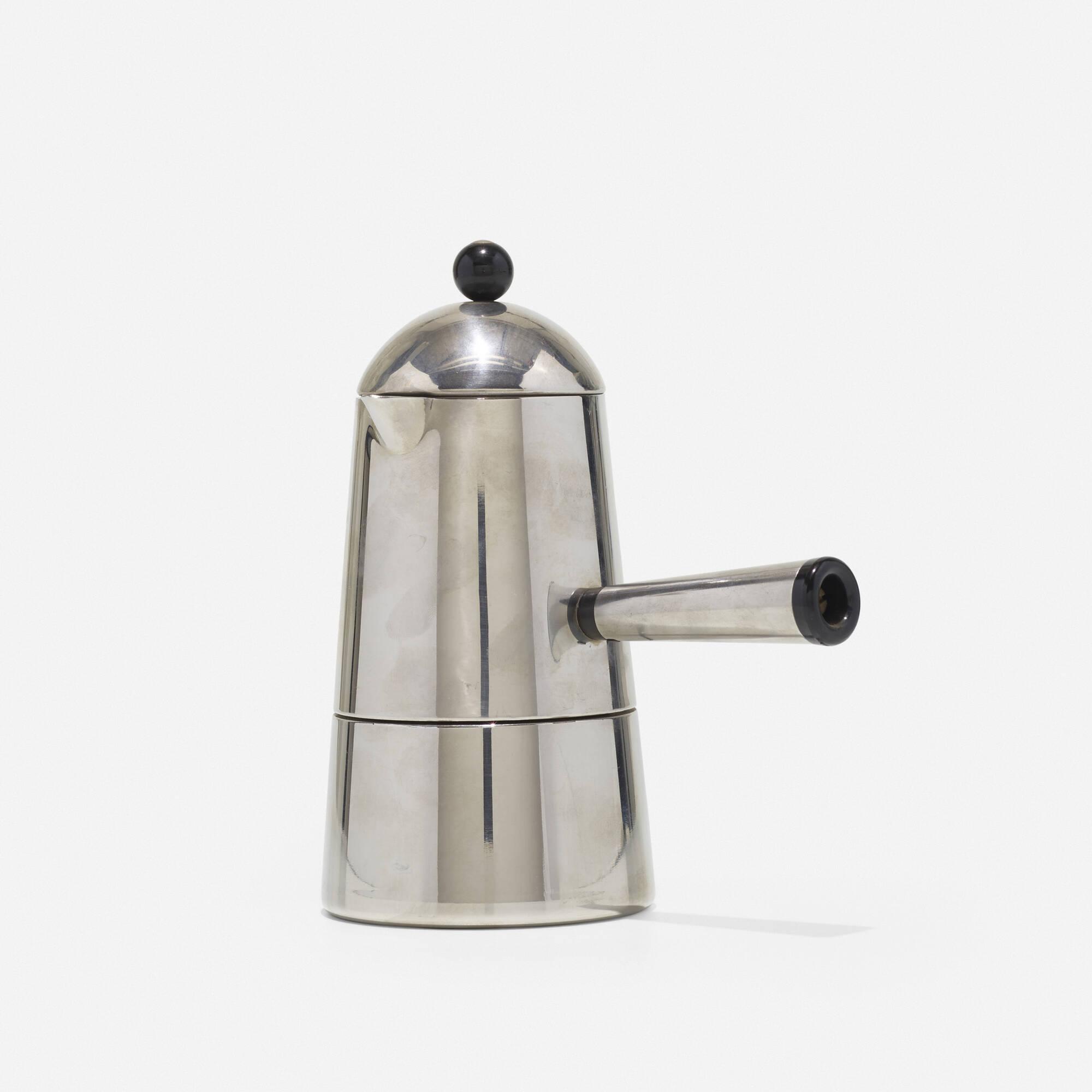 230: Marco Zanuso / Lavazza Carmencita coffee pot (2 of 2)
