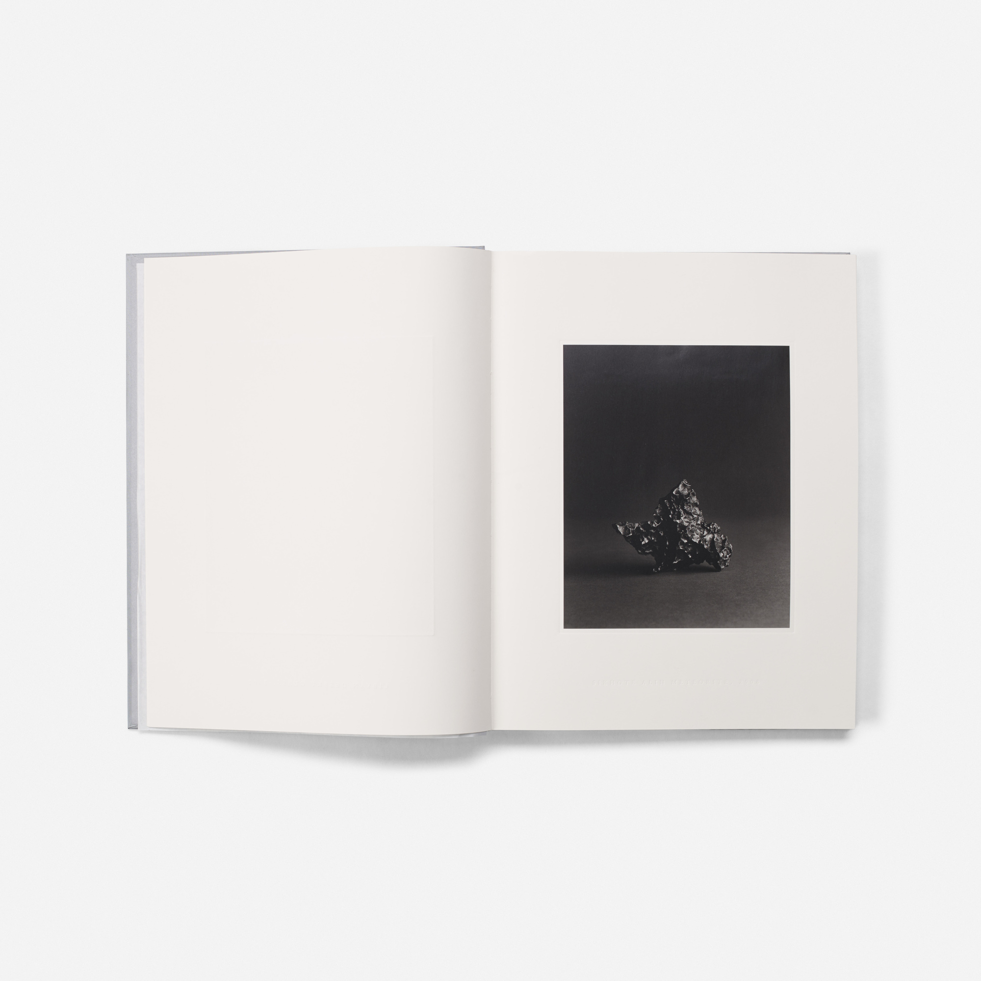 230: Hiroshi Sugimoto / The Long Never and Lightning Fields 304 (5 of 10)