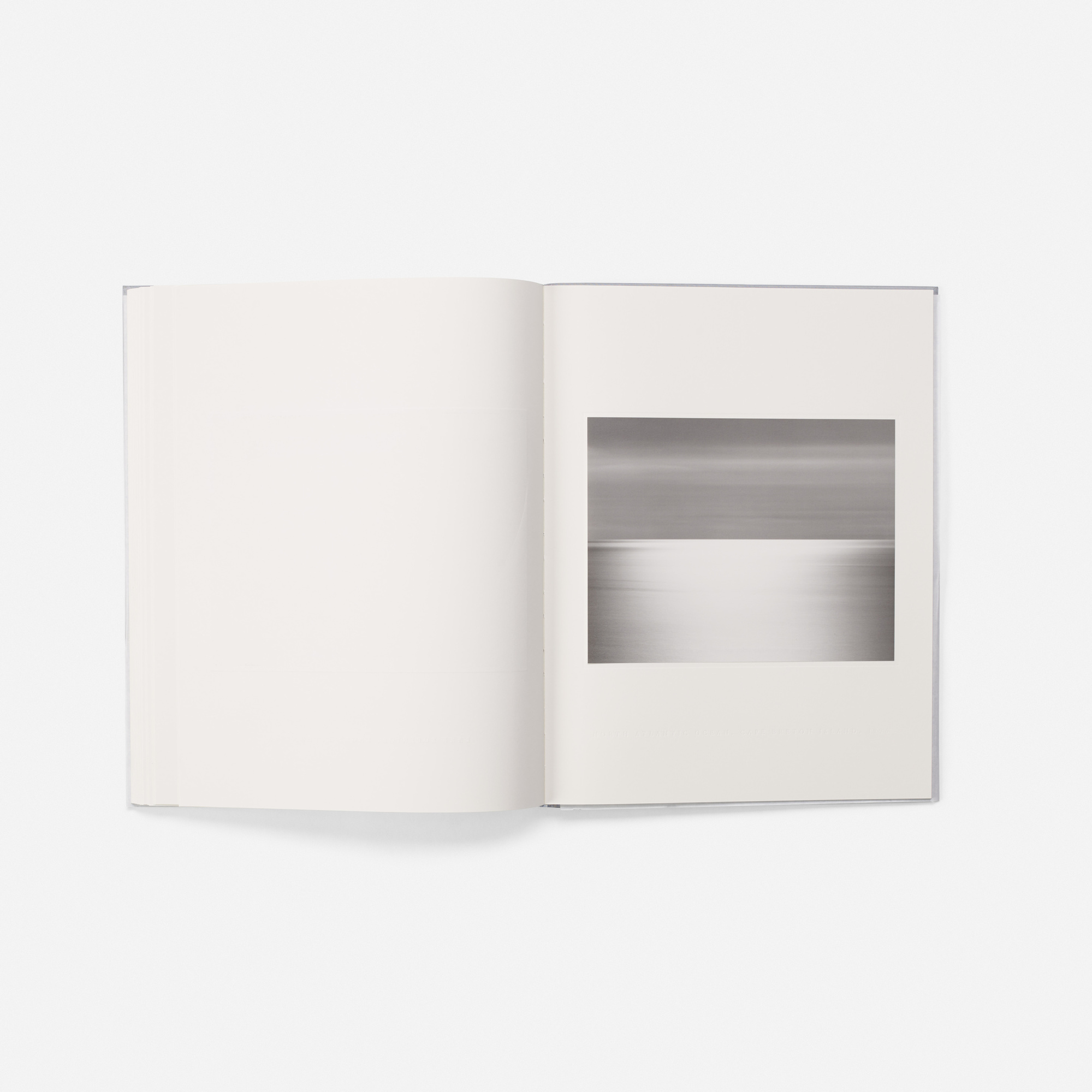 230: Hiroshi Sugimoto / The Long Never and Lightning Fields 304 (8 of 10)