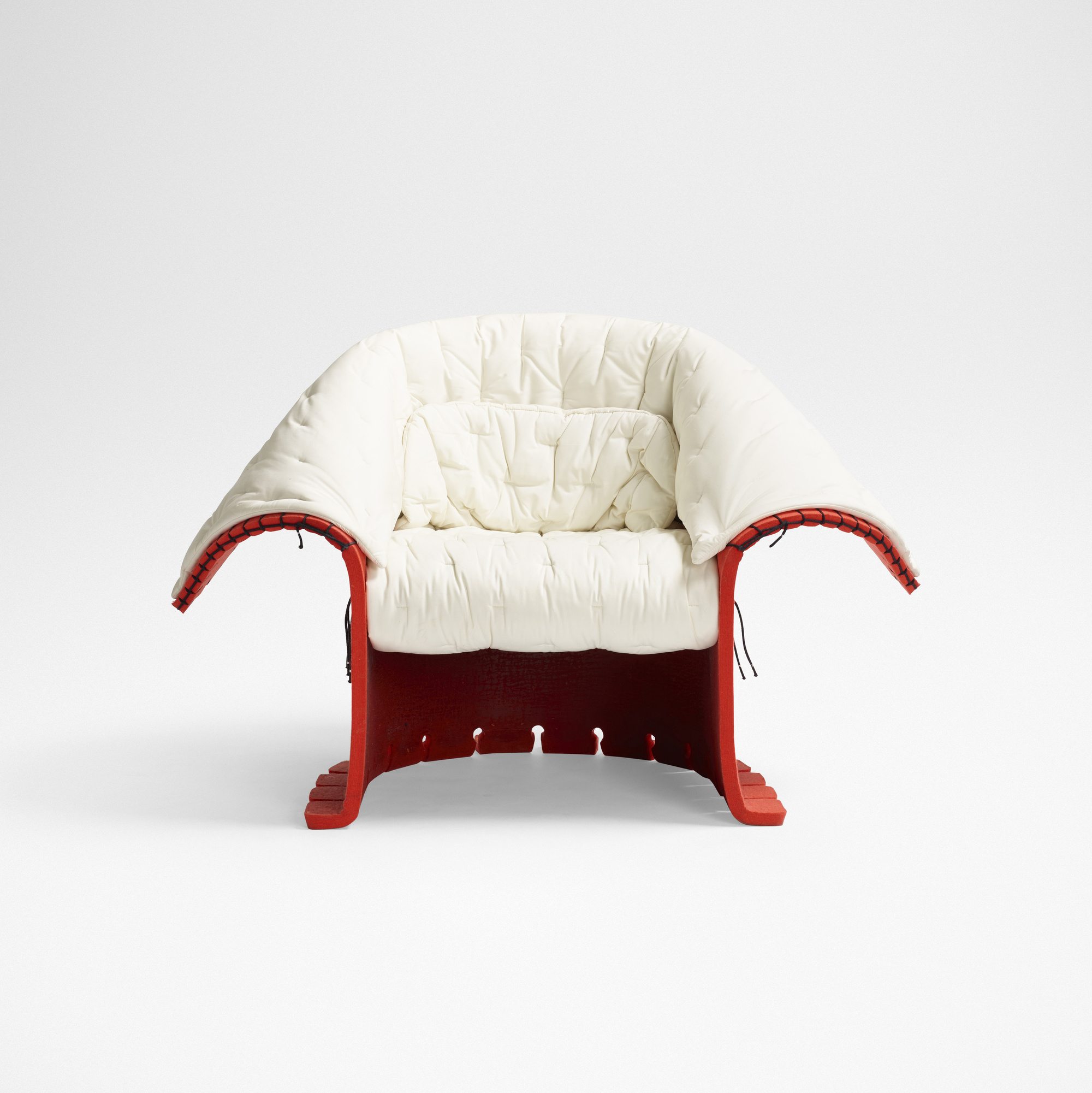 ... 233: Gaetano Pesce / Feltri Chair (2 Of 4)