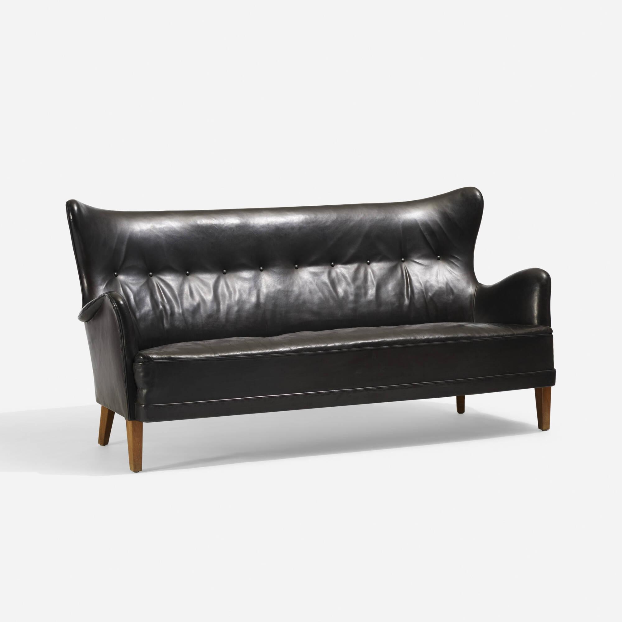 234: Frits Henningsen / sofa (1 of 3)