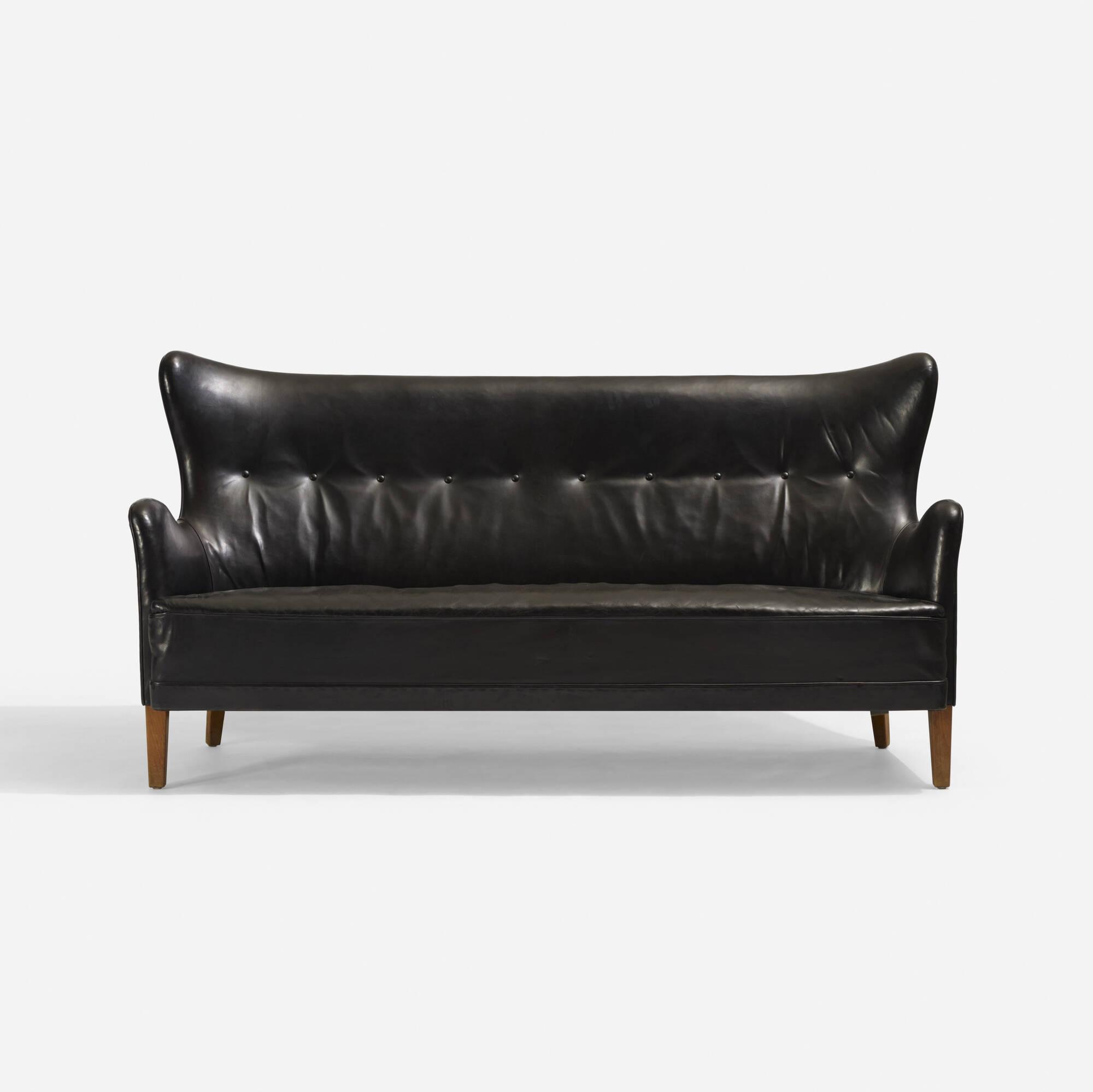234: Frits Henningsen / sofa (2 of 3)